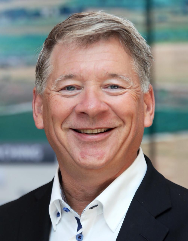 Robert Saik