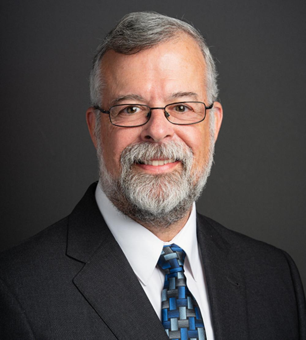 Alan Beaulieu, PhD