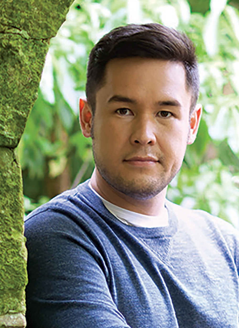 James Wong 2019 Land Expo Speaker
