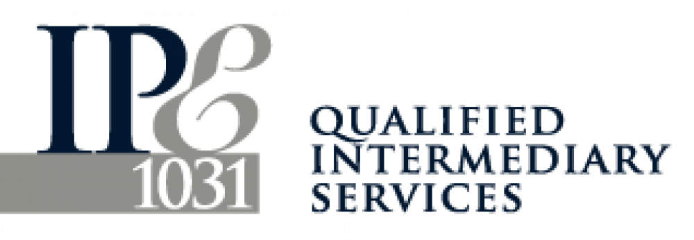 Qualified Intermediary Services