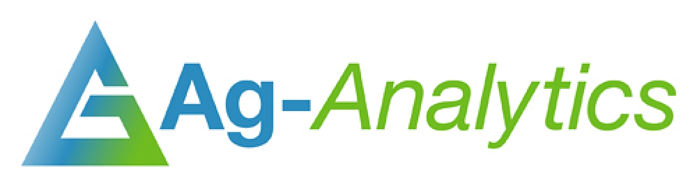 AgAnalytics - 2021 Featured Land Expo Sponsor