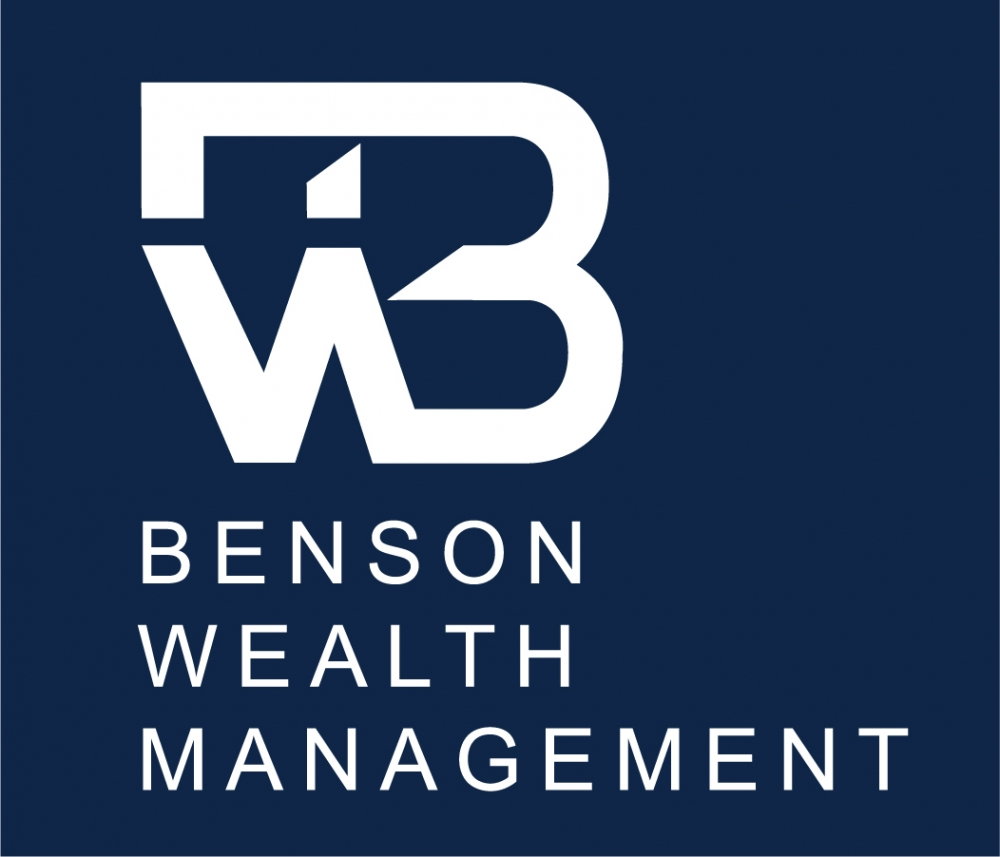 Benson Wealth Management - 2020 Land Investment Expo sponsor