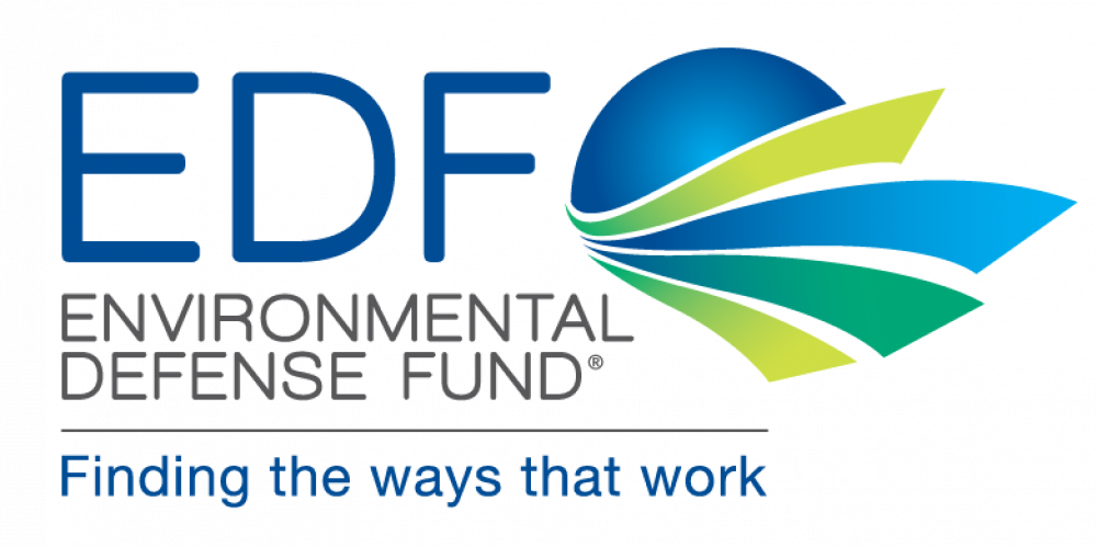 Environmental Defense Fund - EDF 2019 Land Expo sponsor