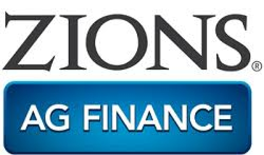 Zions Ag Finance - 2020 Land Investment Expo sponsor