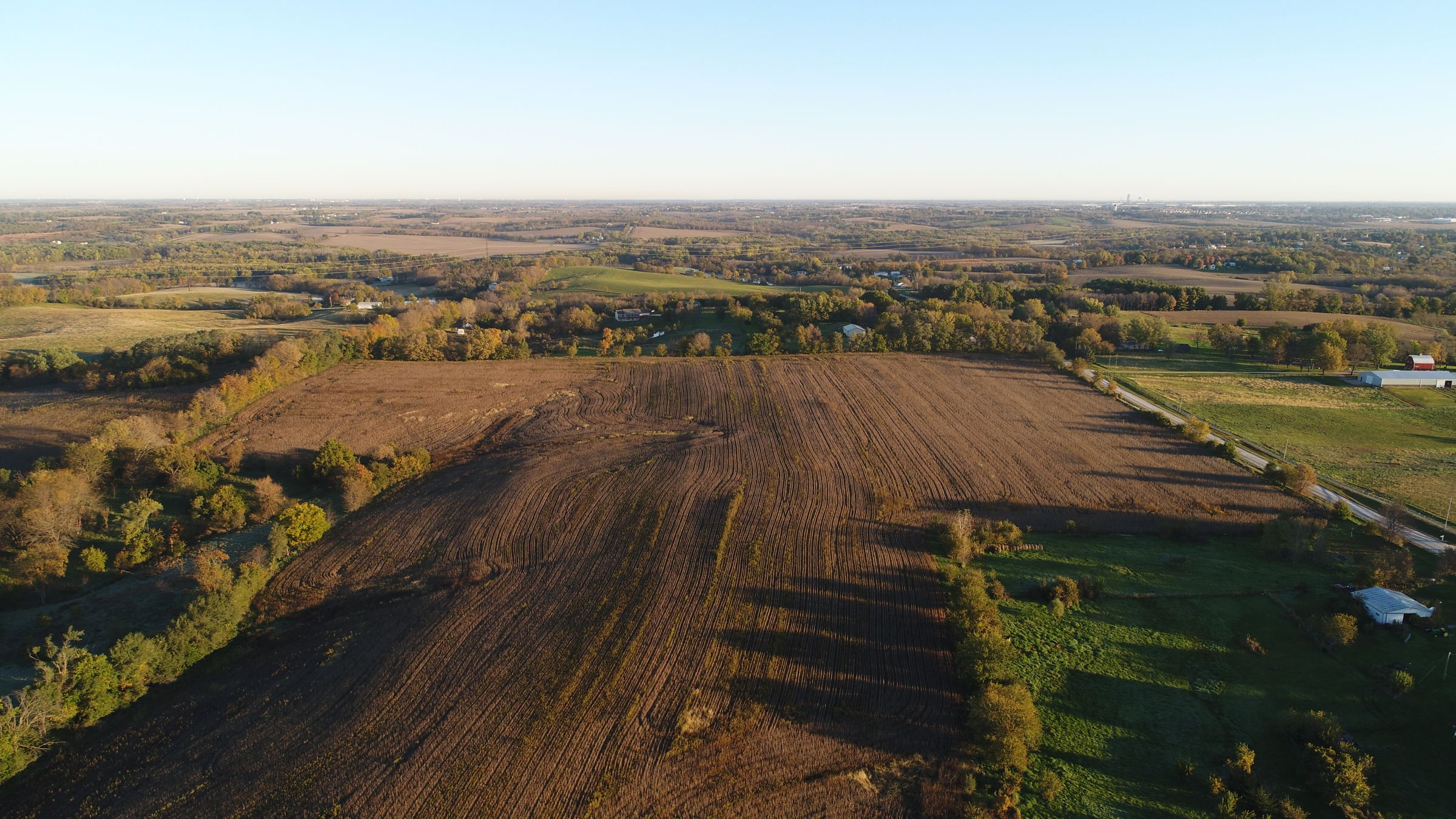 Warren County Land Auction 67.78 Acres