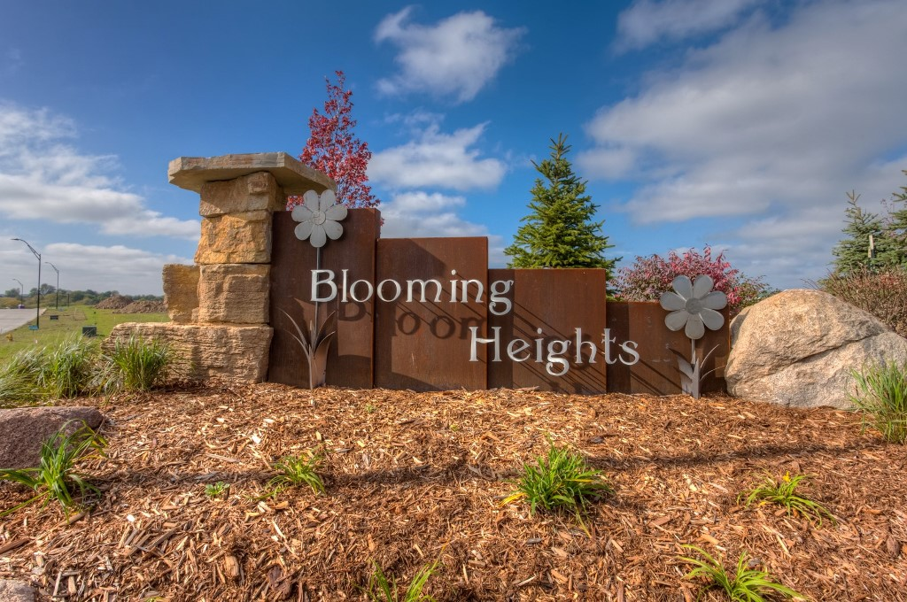 Blooming Heights Norwalk