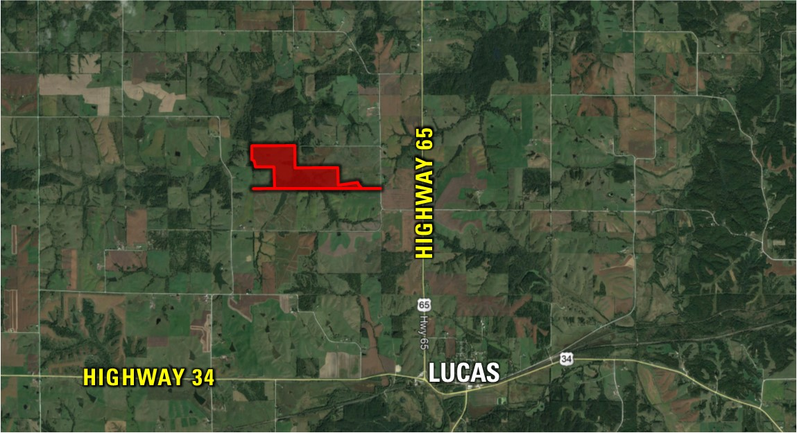 Mill-Orr_LucasCounty_209acres_googlelocation