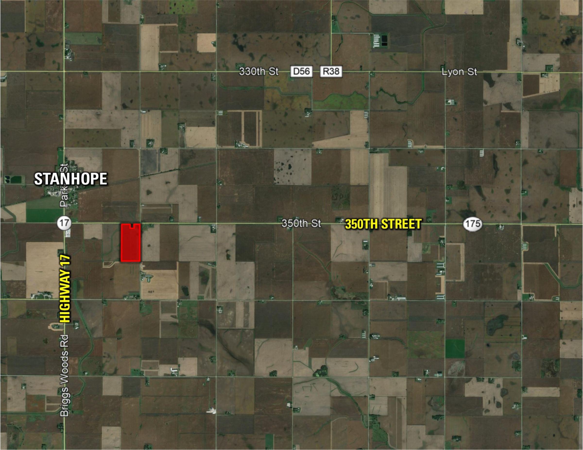PeoplesCompany-Farmland in Hamilton County-IA-Kantor-Ave-8