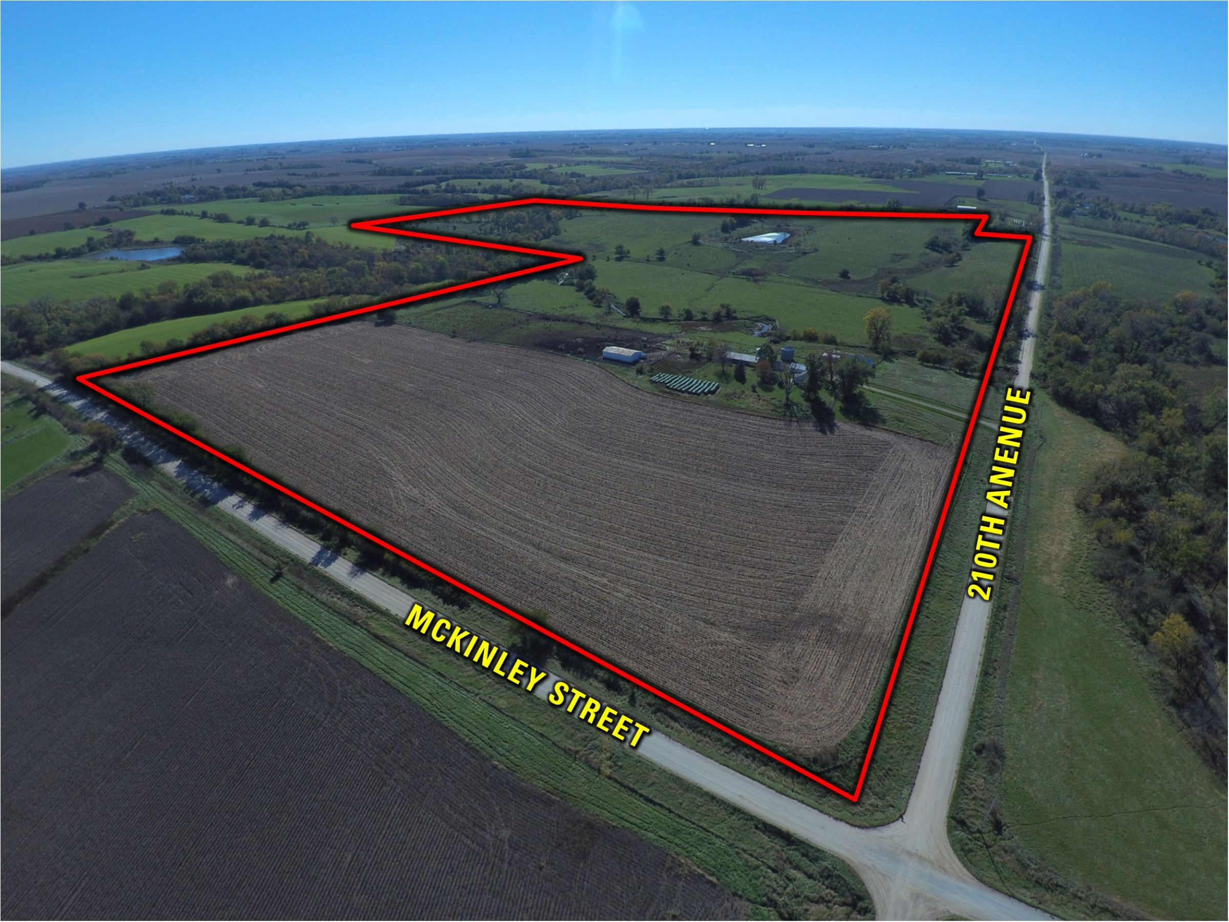 Peoples Company Land for sale Warren County Iowa-14317 210th Ave. Milo, IA 50166.jpg