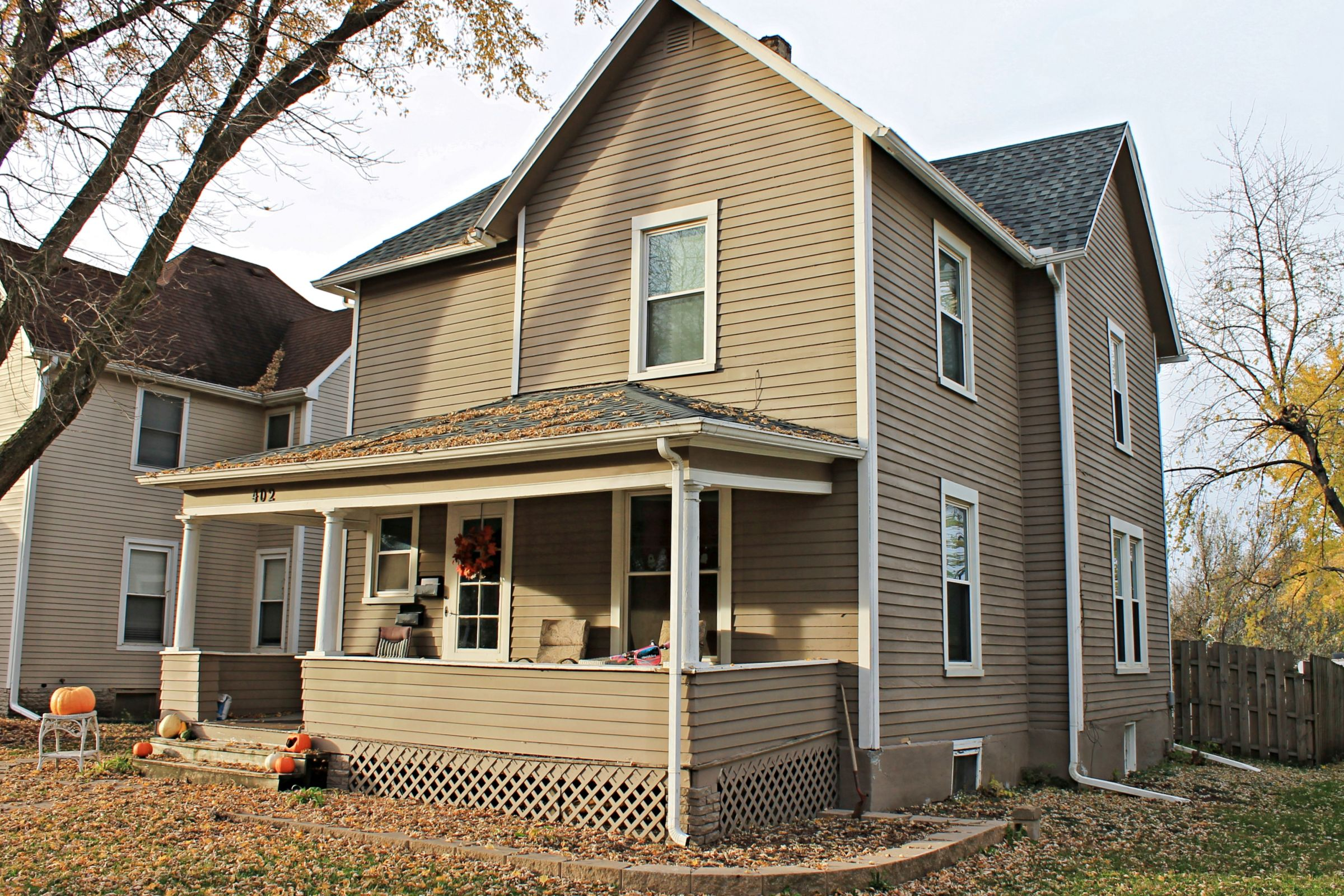 Duplex For Sale In Indianola, Iowa