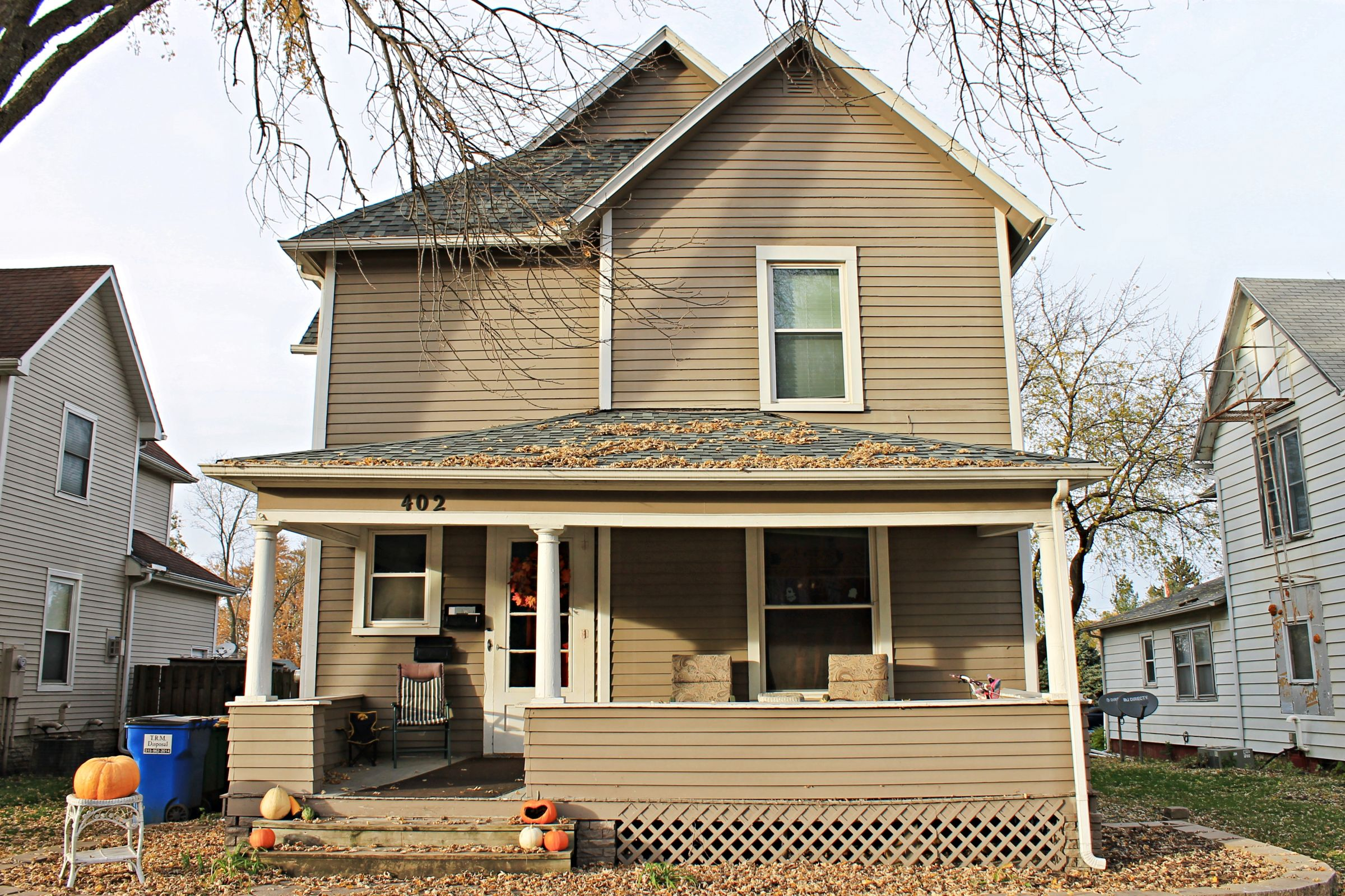 Residential Home For Sale In Indianola, Iowa