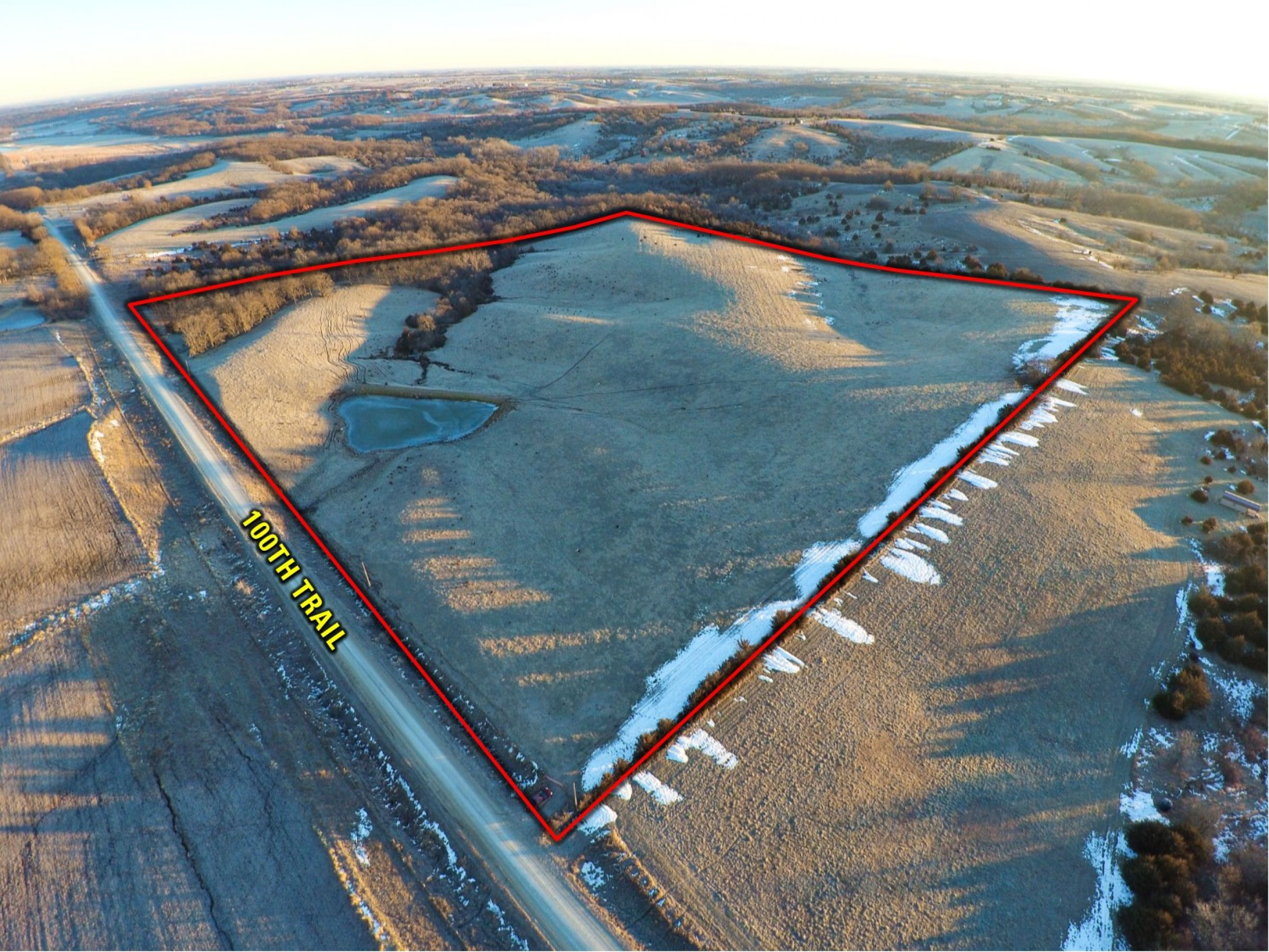 Peoples Company Land for Sale Lucas County Iowa, 110th Trail, Norwood, IA 50151Peoples Company Land for Sale Lucas County Iowa, 110th Trail, Norwood, IA 50151