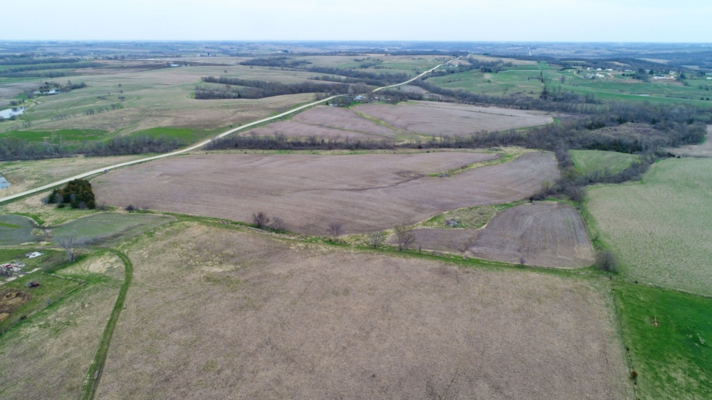 Peoples Company Land For Sale - 77 acres - Warren County, Iowa -14486-21420-tyler-st-lacona-IA