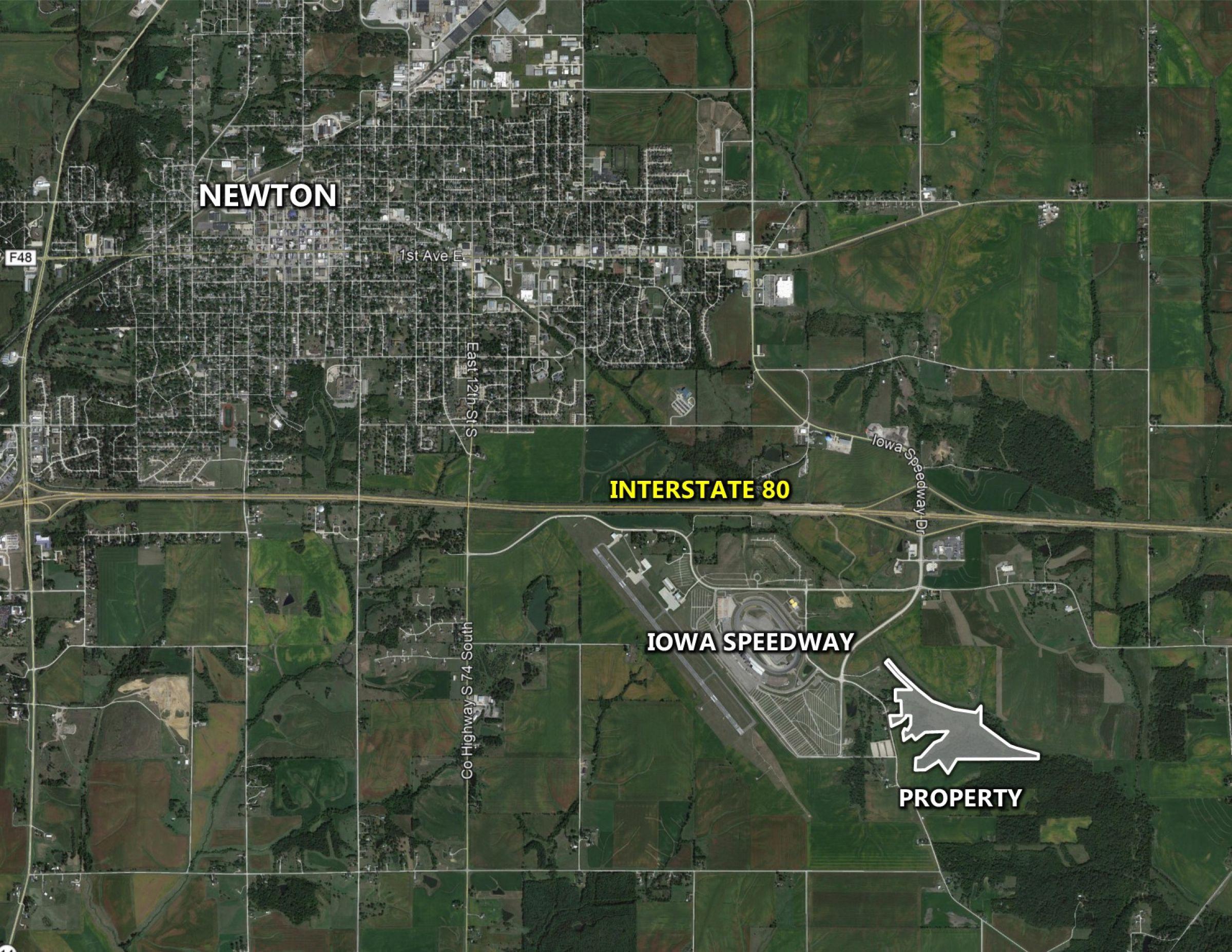 Jasper County Farmland Google Far