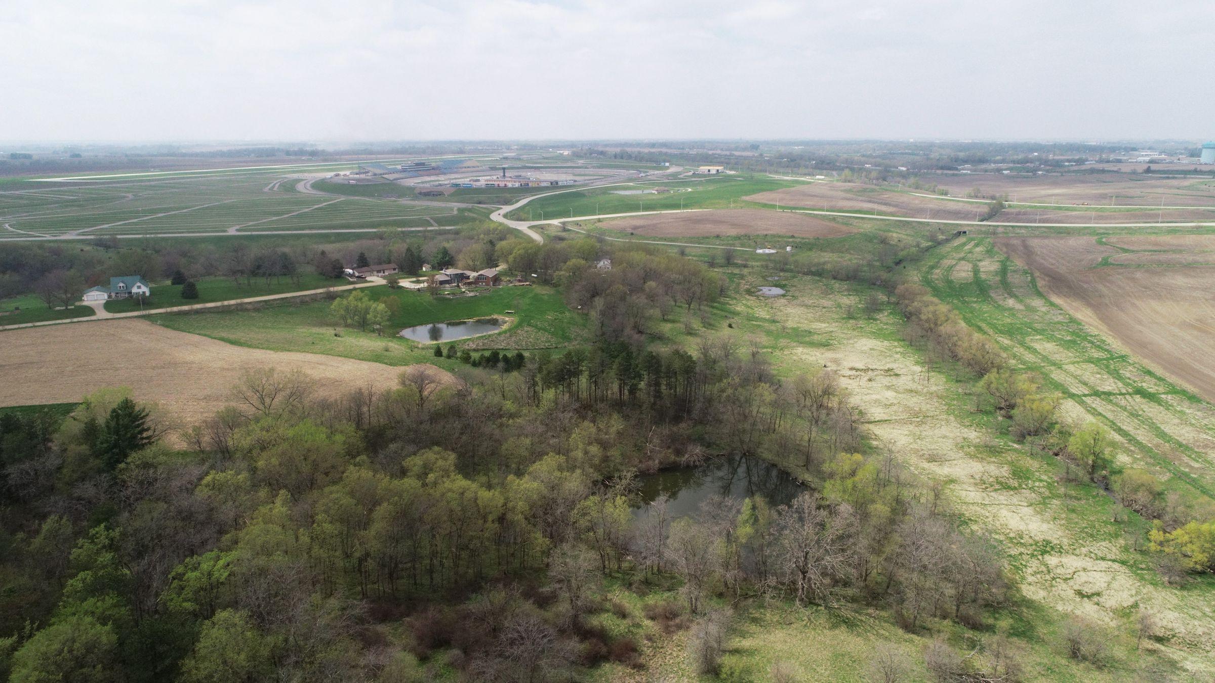 Jasper County Farmland Photo 10