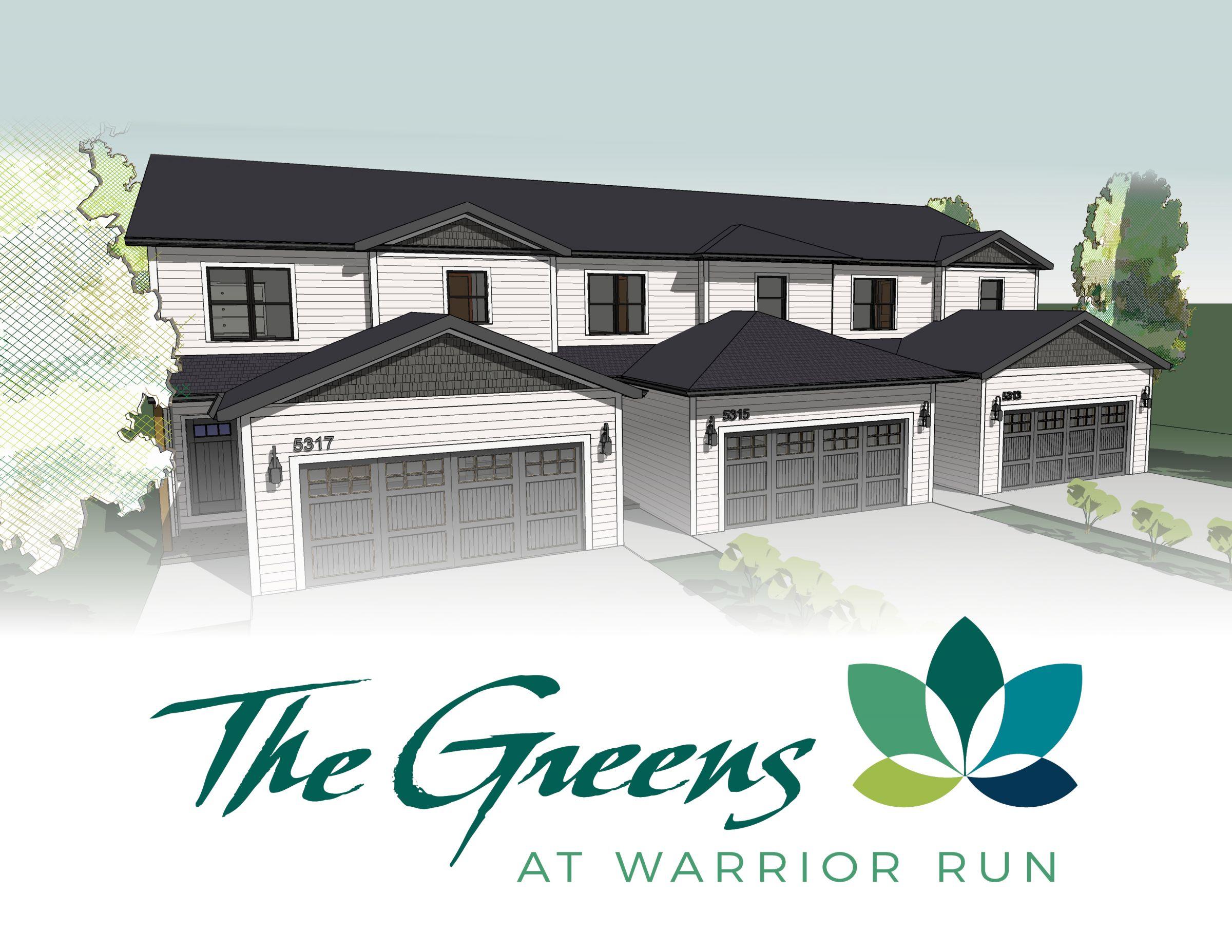 The Greens At Warrior Run Cover Photo
