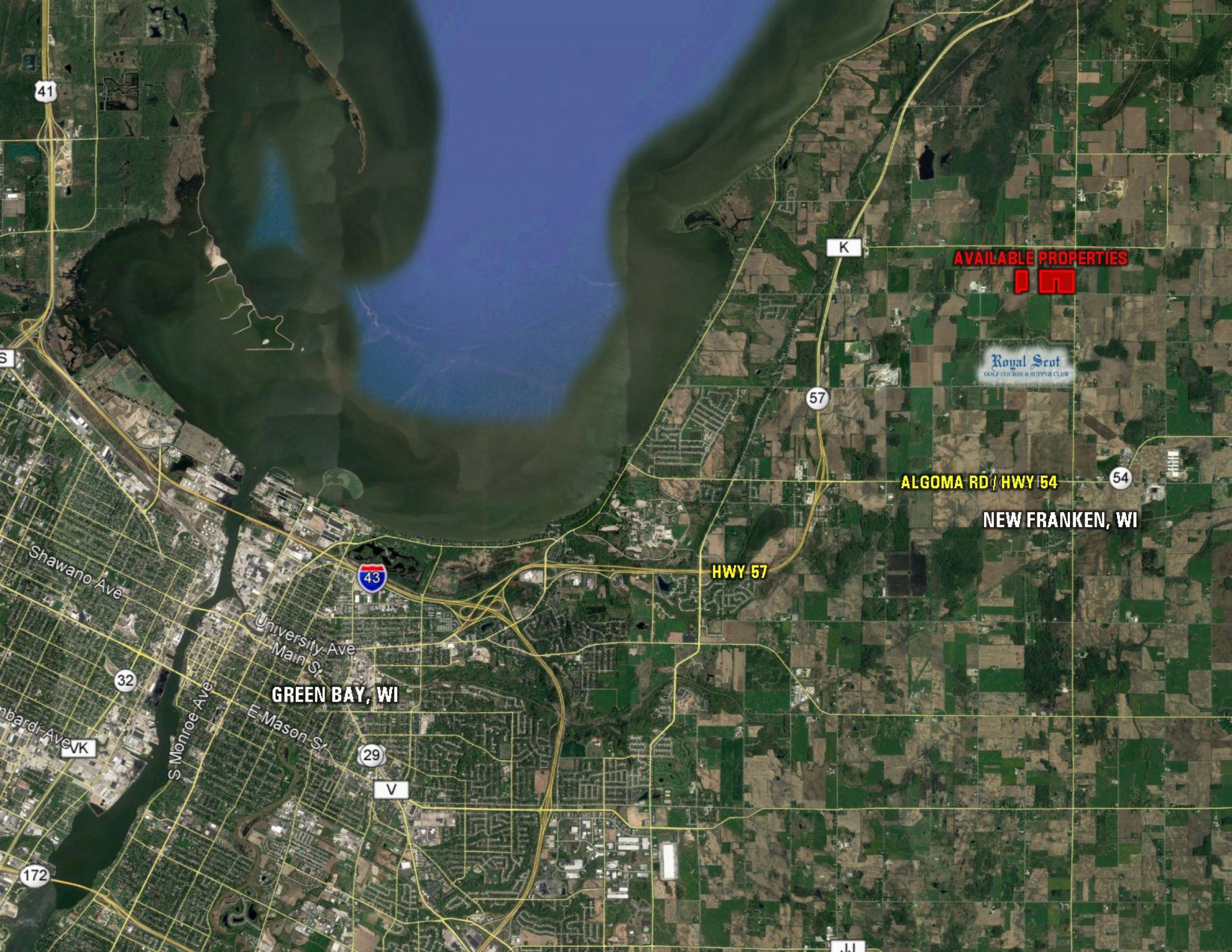 Google Far Map