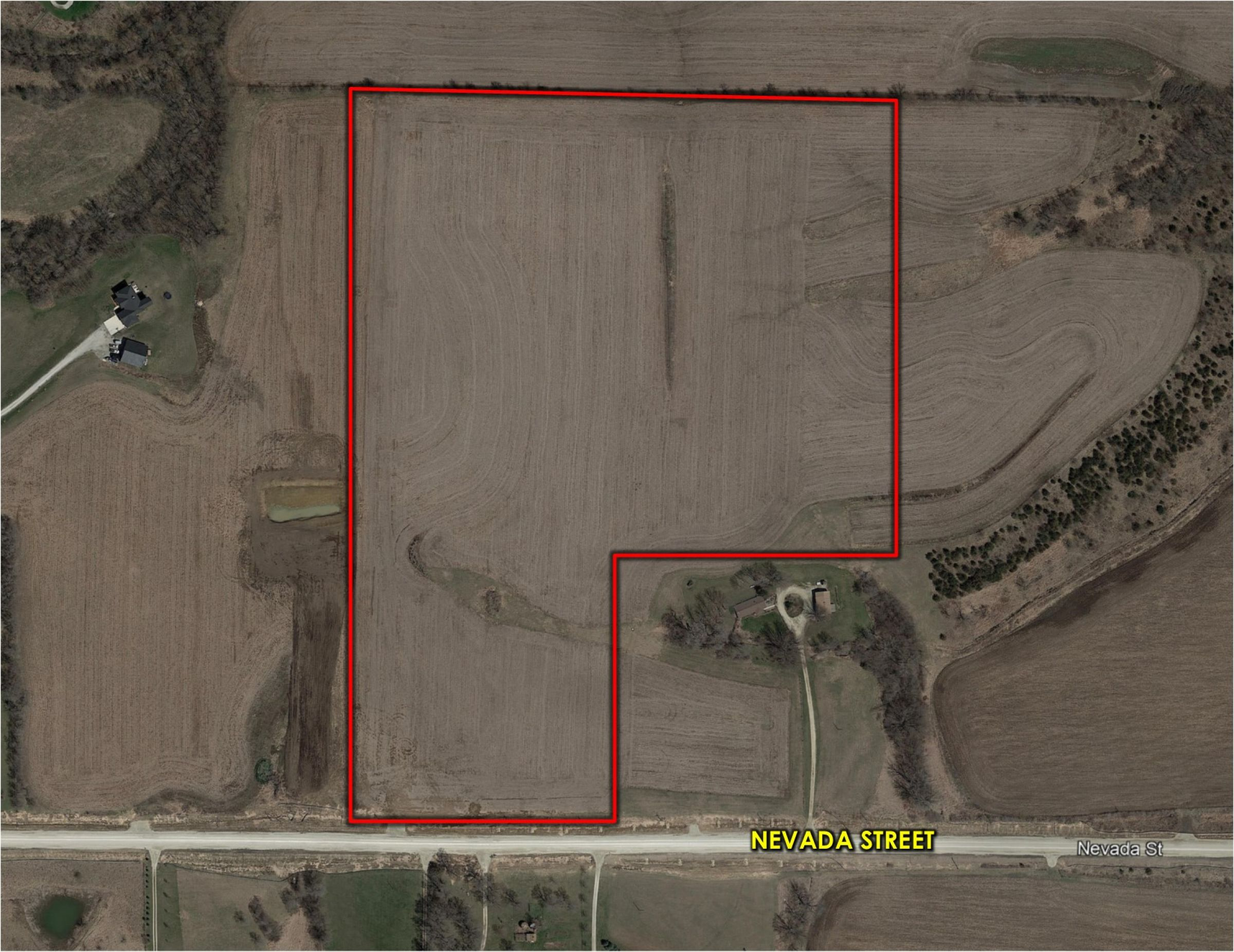 Peoples Company Land for sale-#14647-nevada-st-indianola-50125