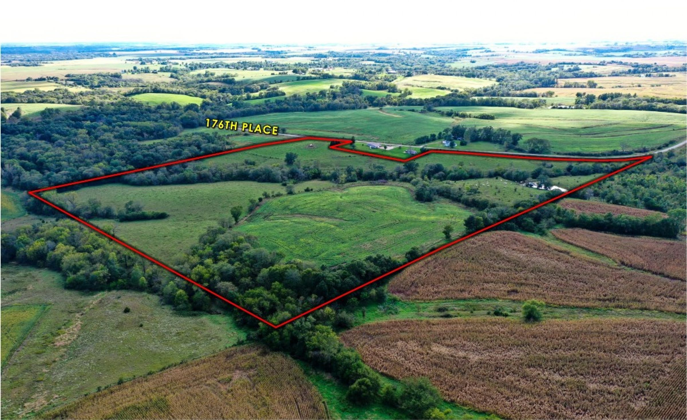 Peoples Company Land for Sale -14687-176th-pl-knoxville-50138