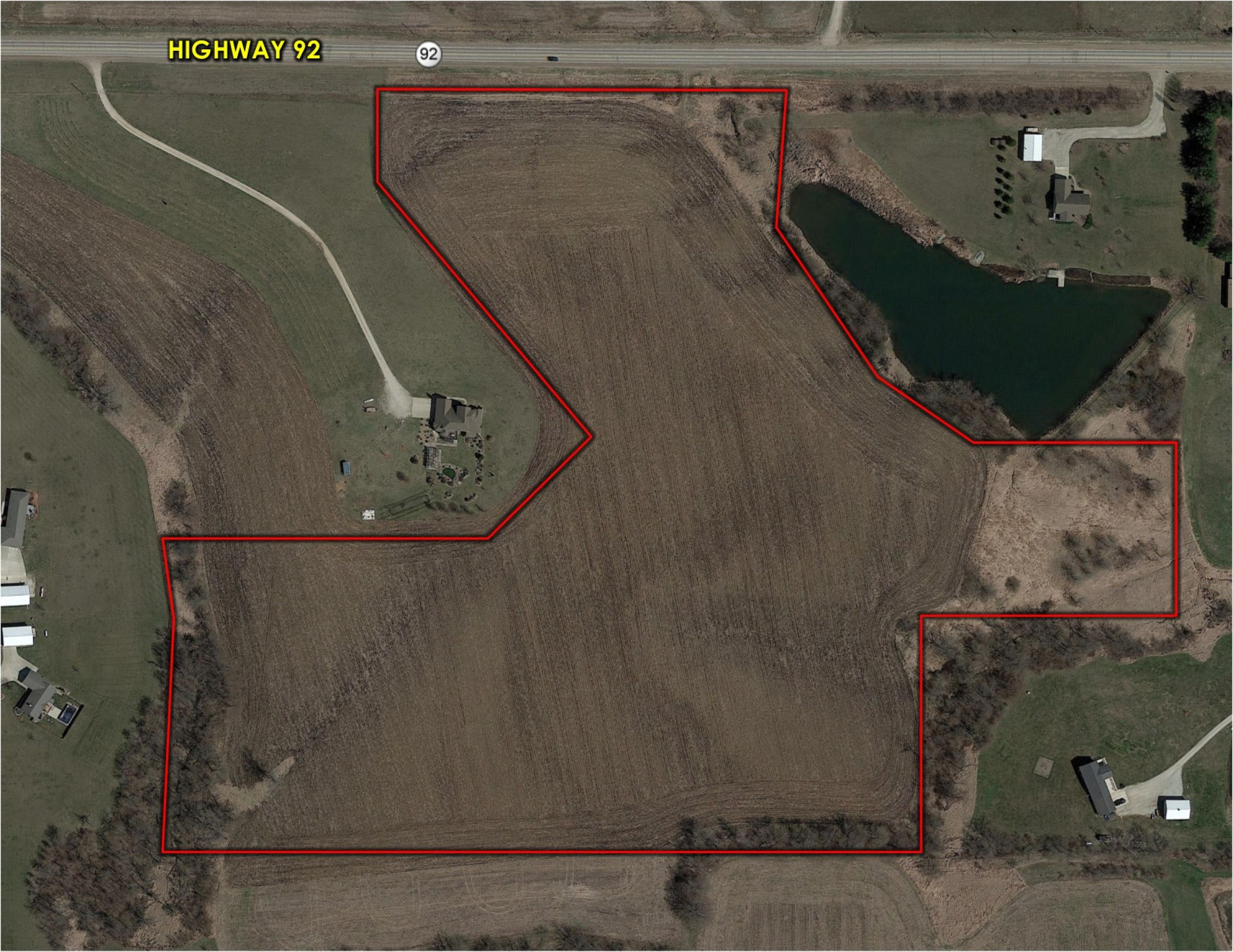 Peoples Company Land for Sale-14697-hwy-92-indianola-50125