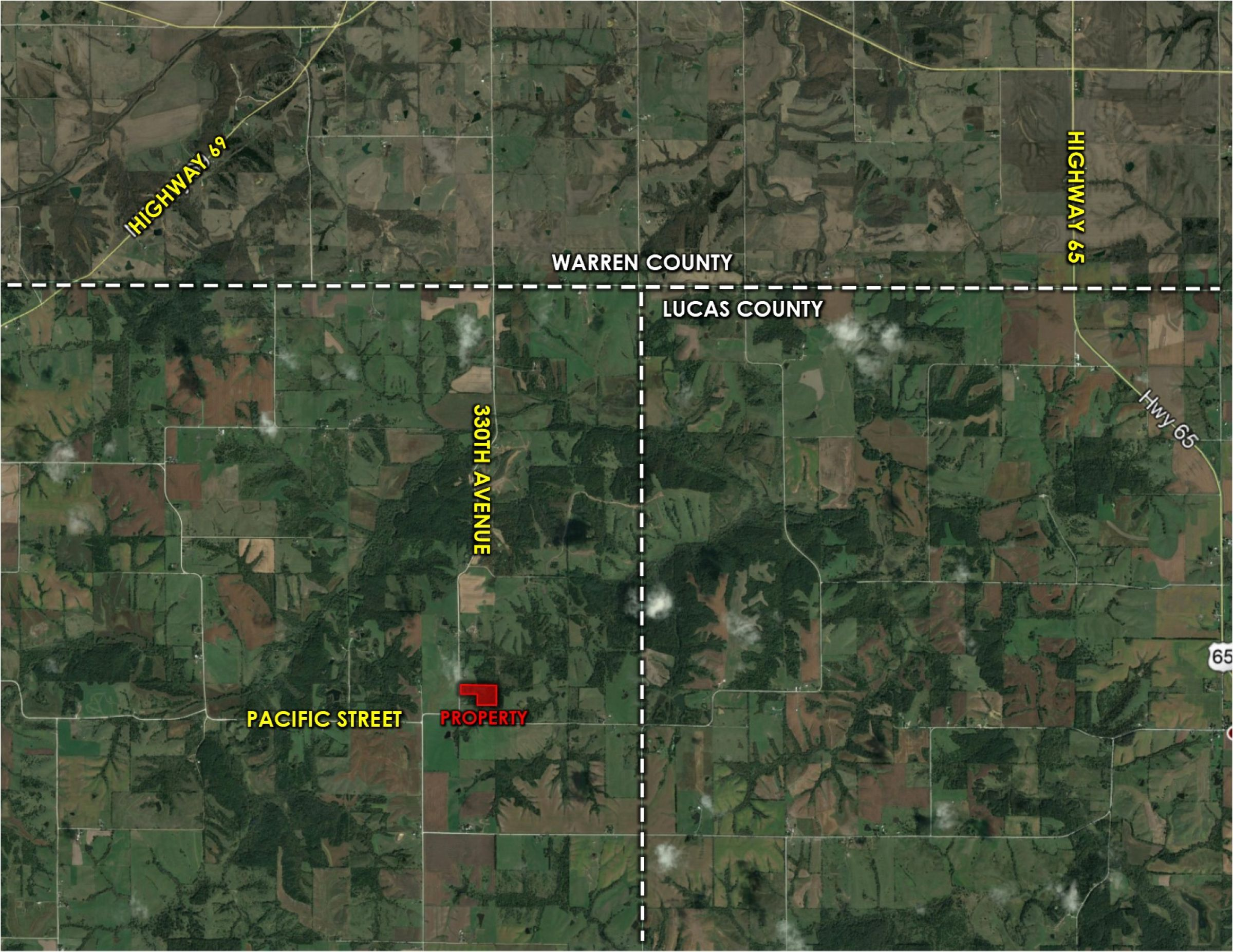 Peoples Company Land for Sale-14756-1284b-330th-ave-woodburn-50275