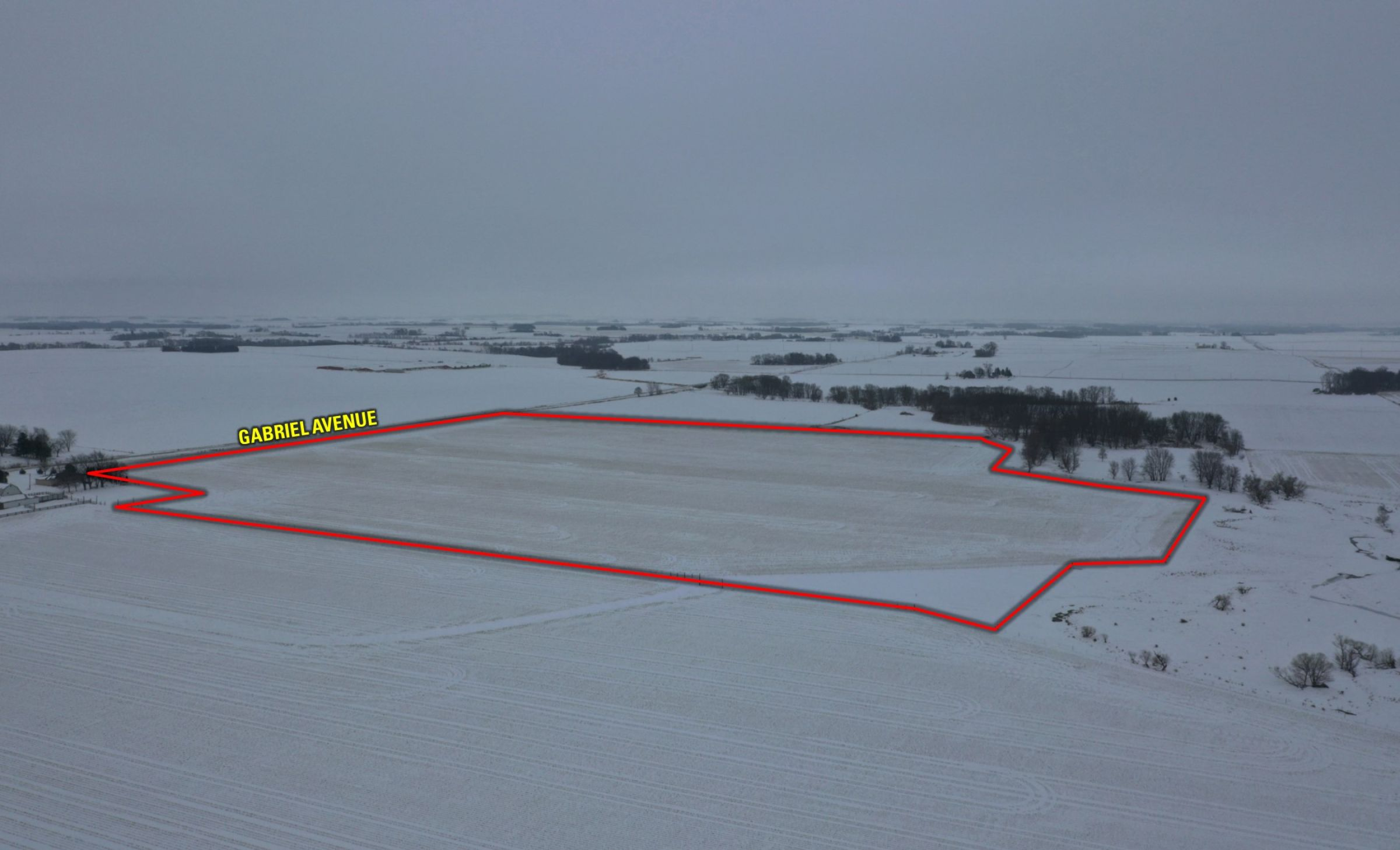 Aerial Outline