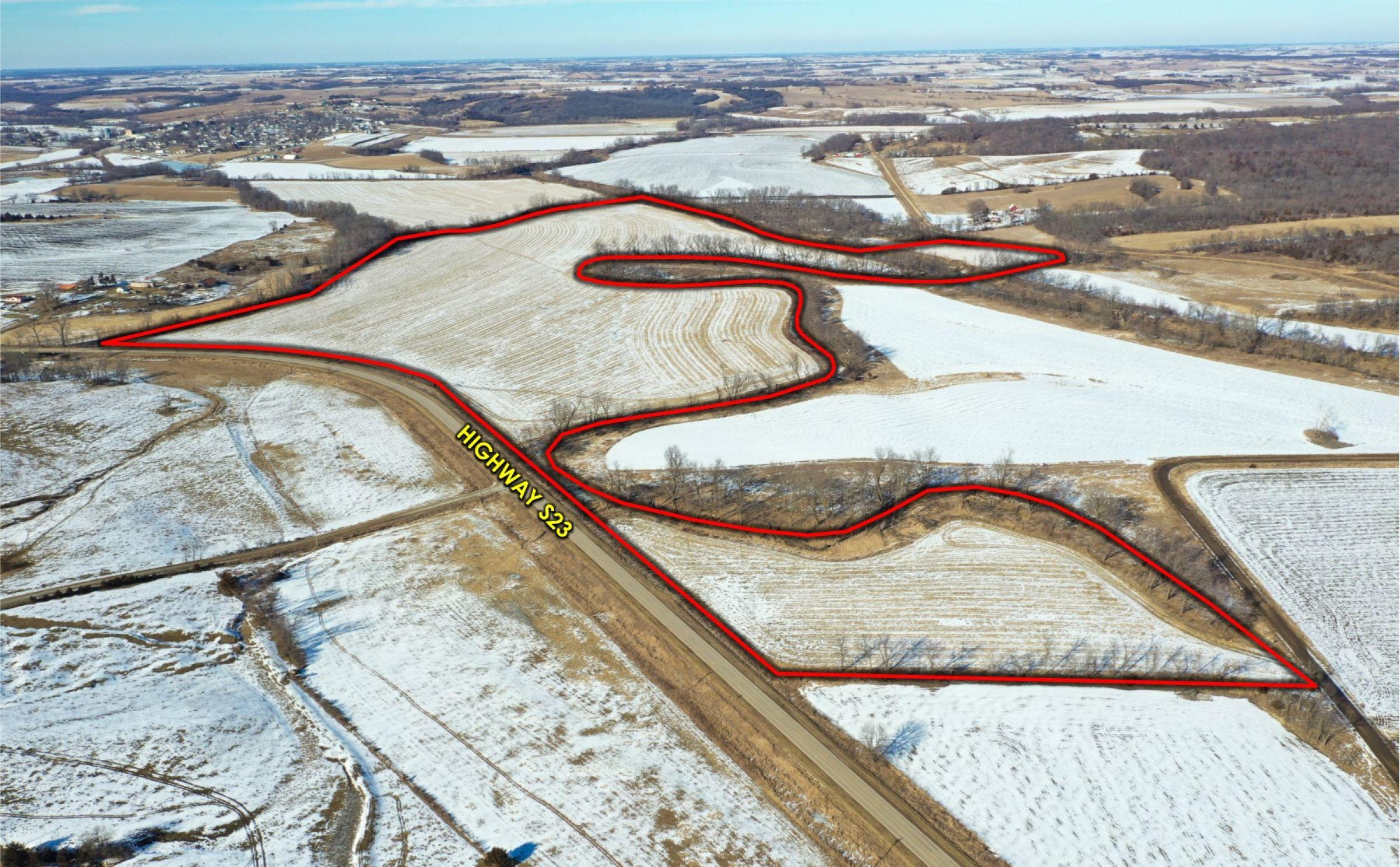 Peoples Company Land Auction-Warren County, IA-S23-Lacona-IA-50139