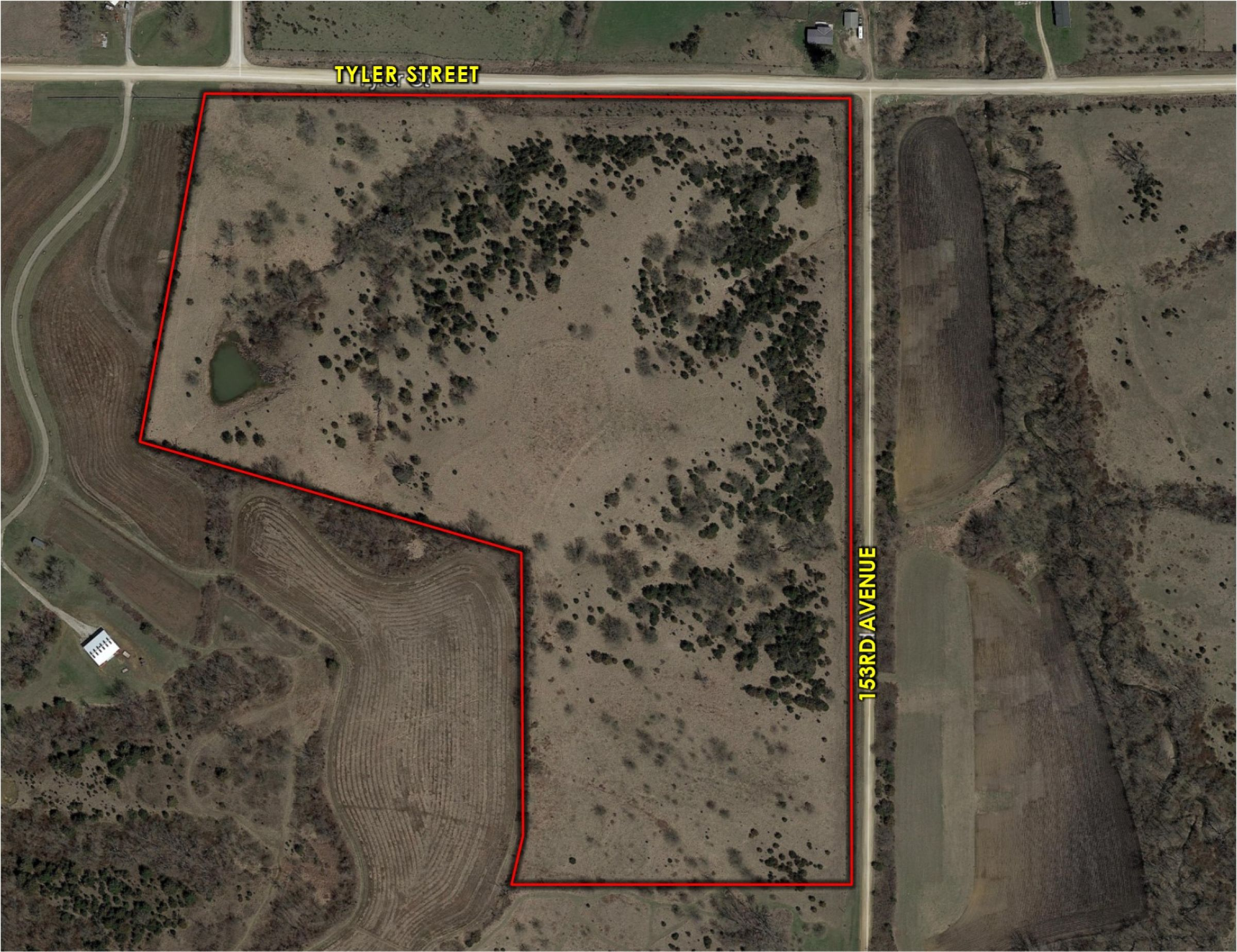Peoples Company Land for Sale-#14900-tyler-street-liberty-center
