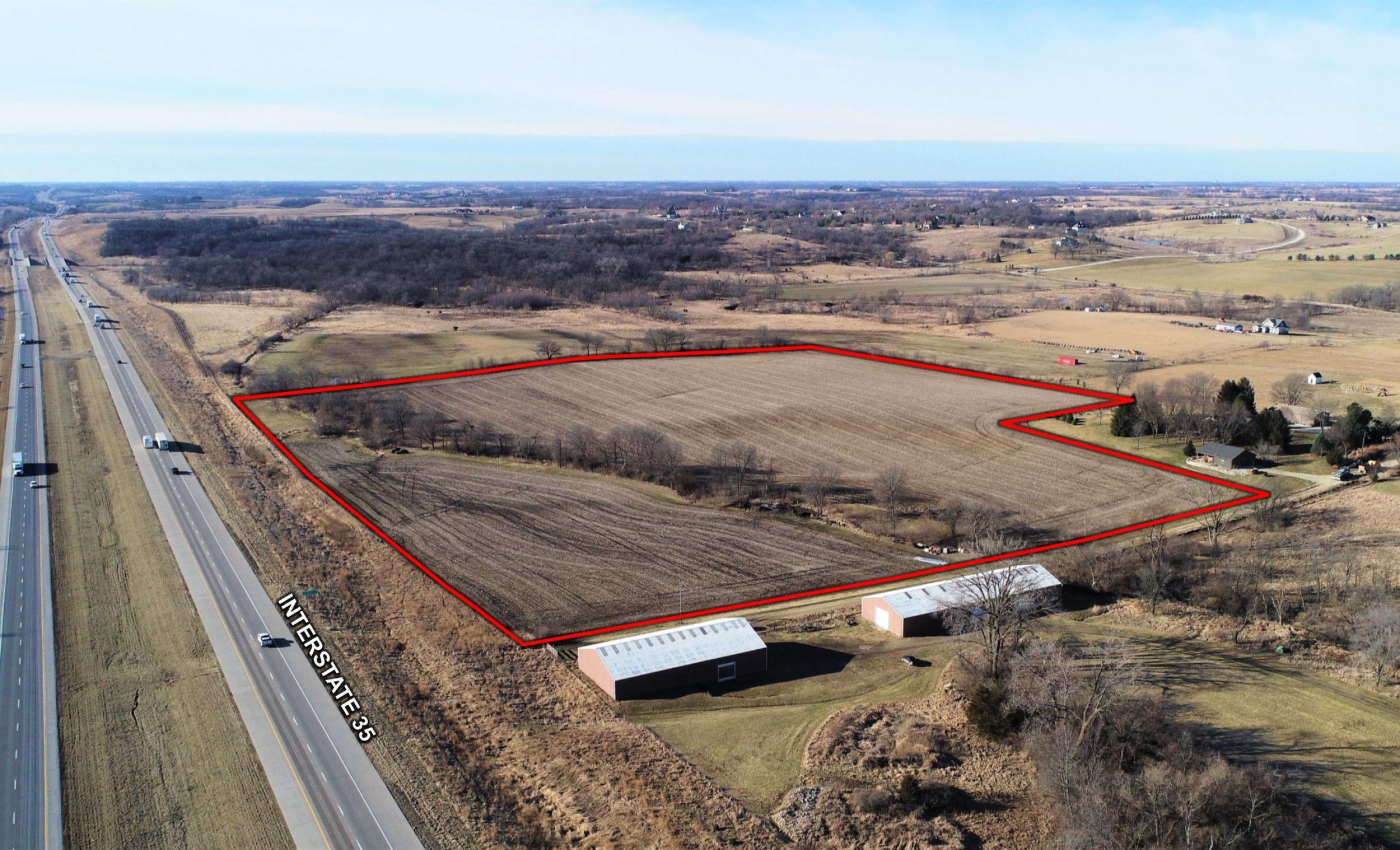 Warren County Land for Sale Outline 2