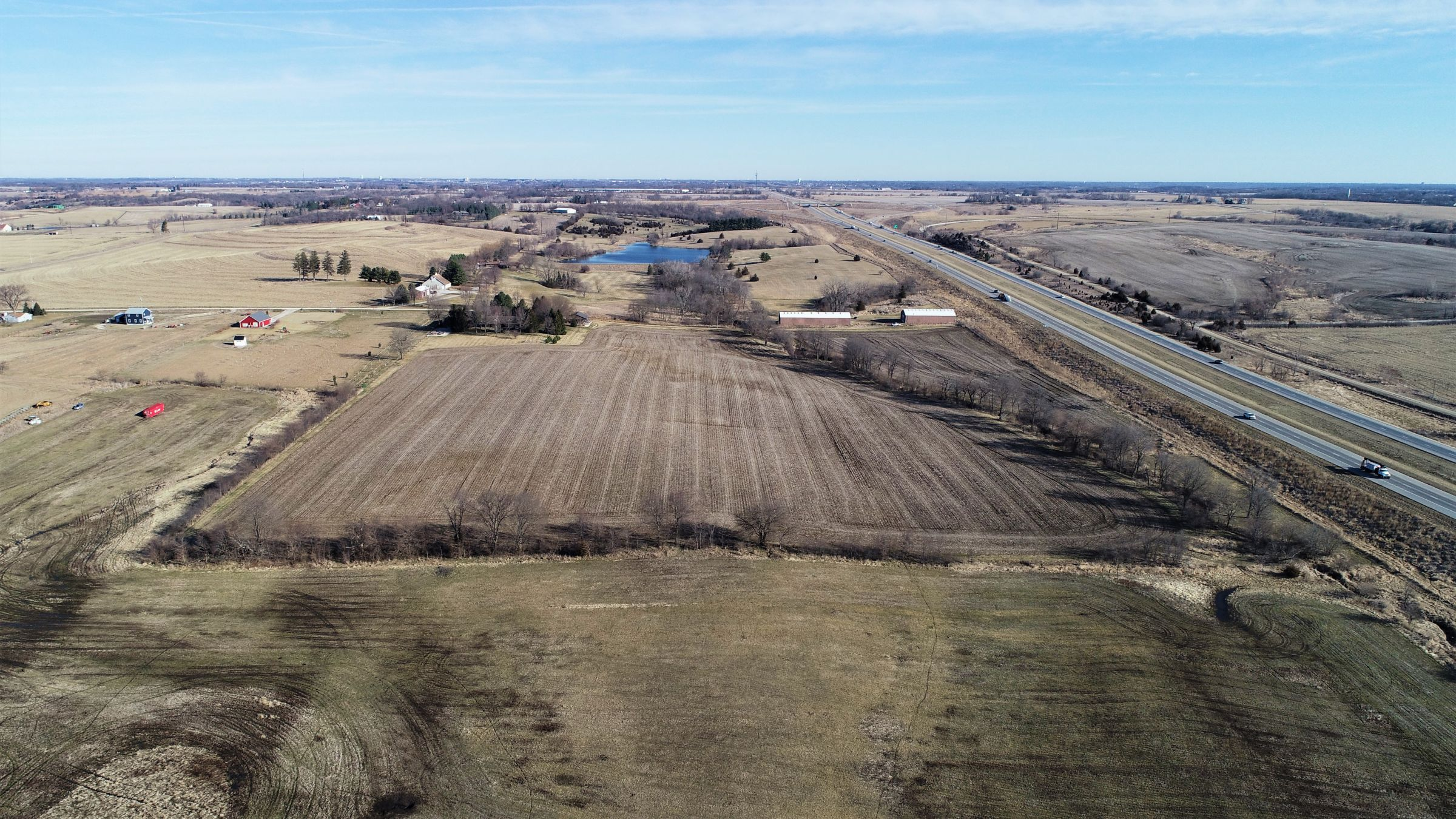 Warren County Land for Sale Photo 7