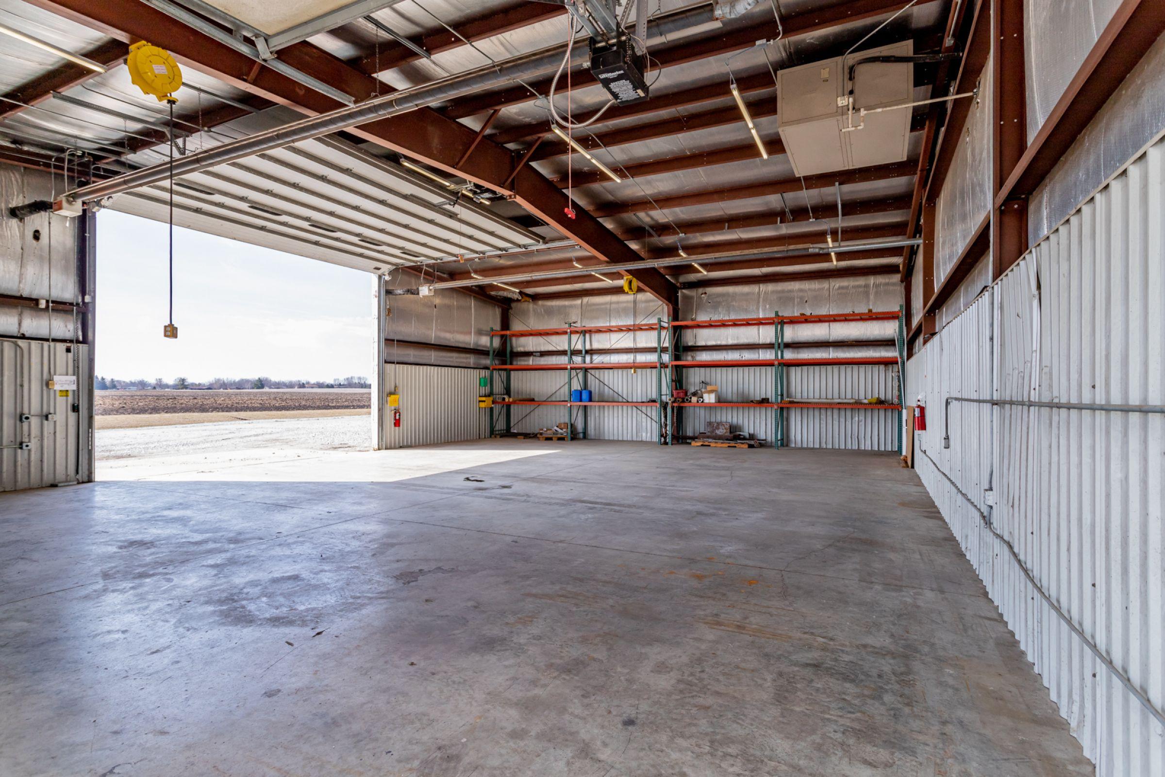 Iowa Farmland For Sale, Story County, Ames, Iowa