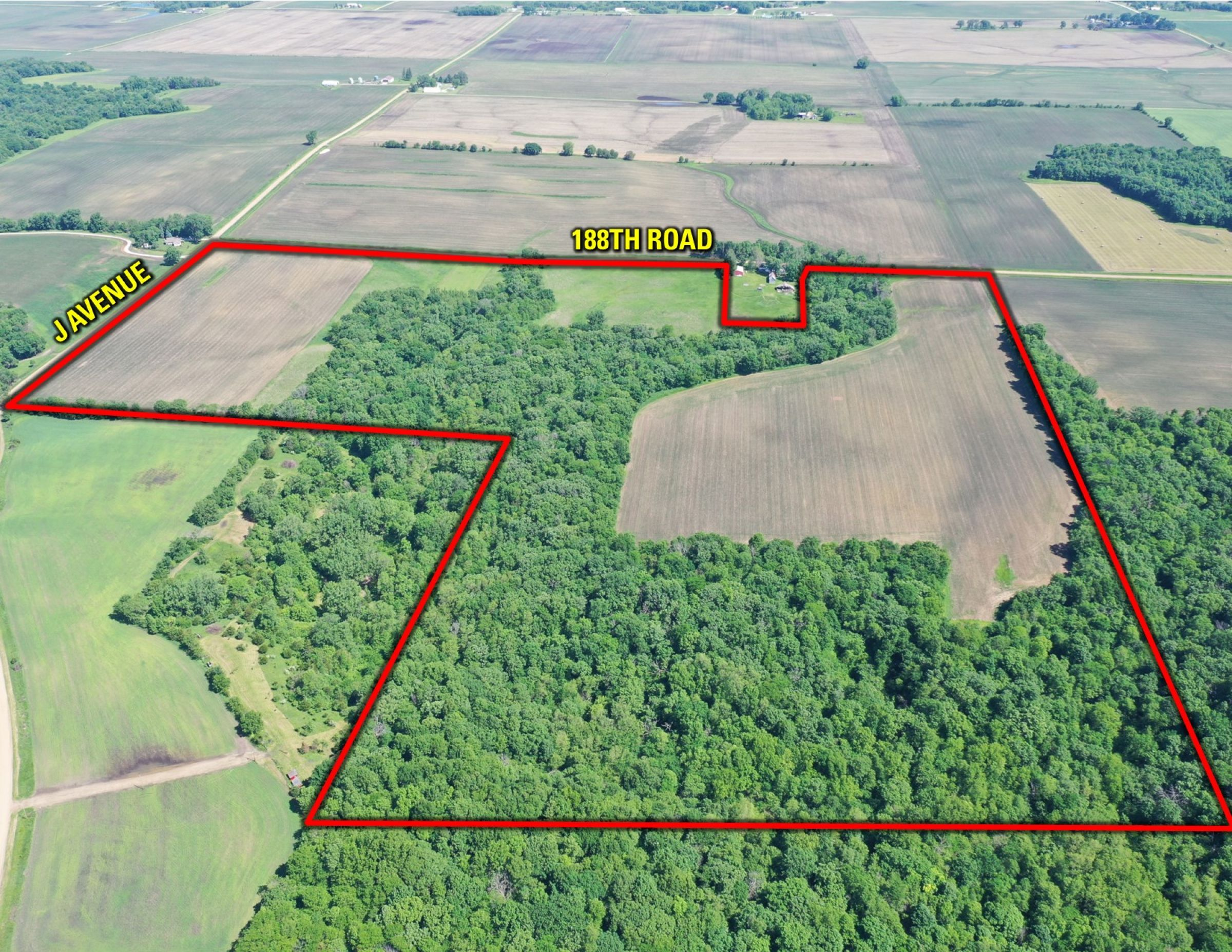 Boone County Iowa Farm Land For Sale