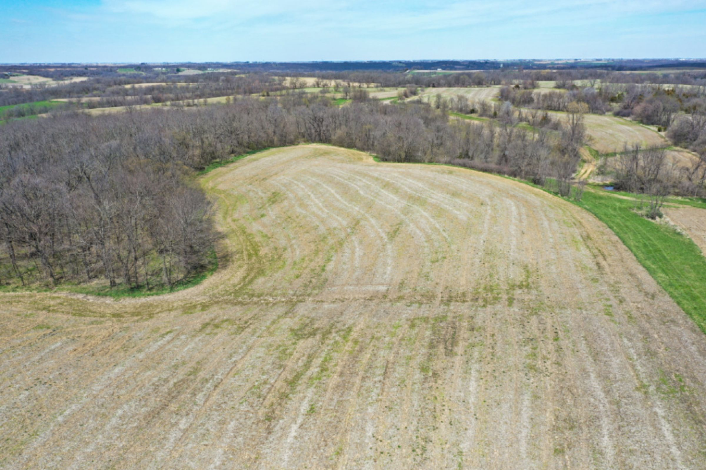 Peoples Company Land for Sale - #14955-rutledge-street-melcher-dallas-50163