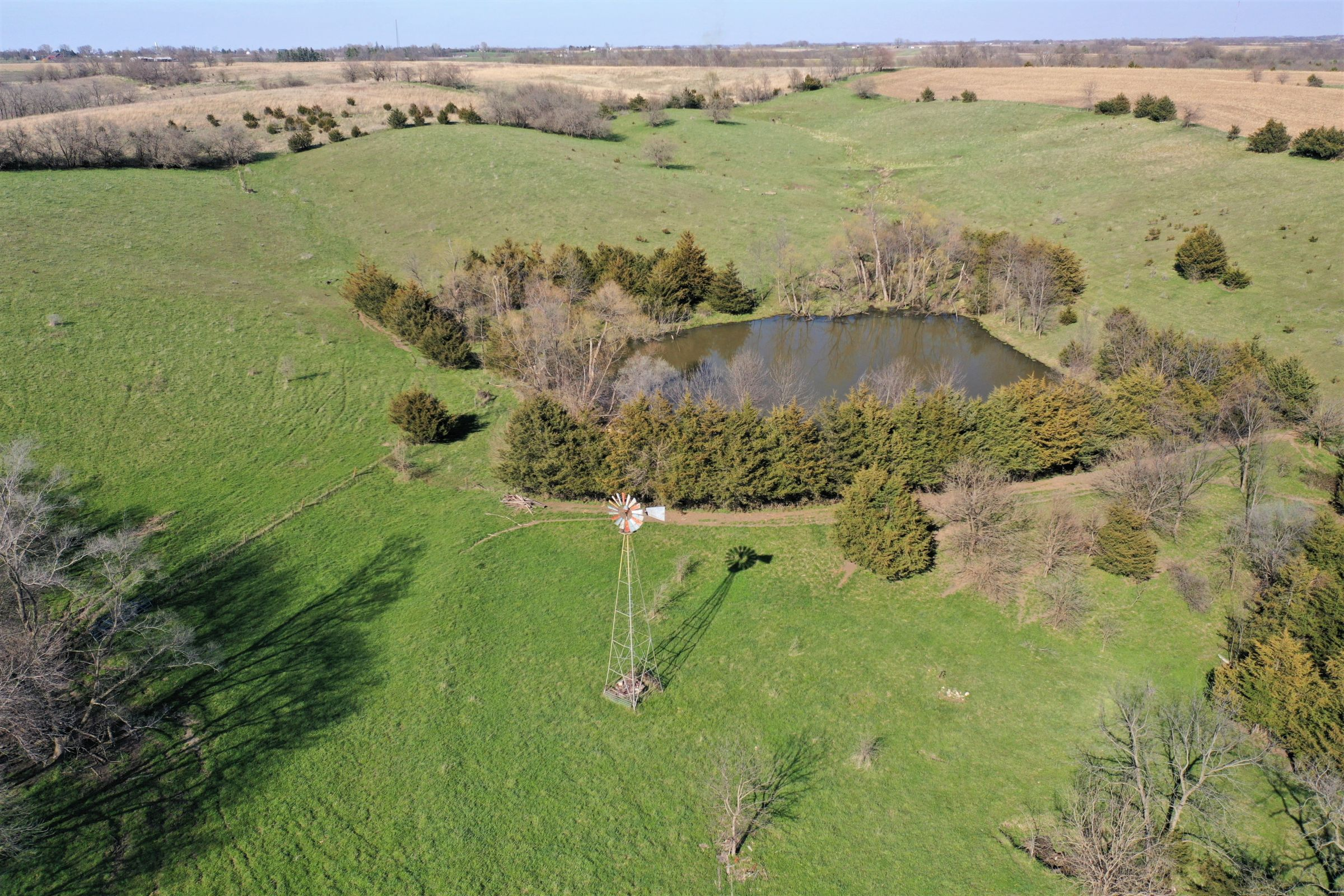 14.68 Acreage - Warren Co, IA