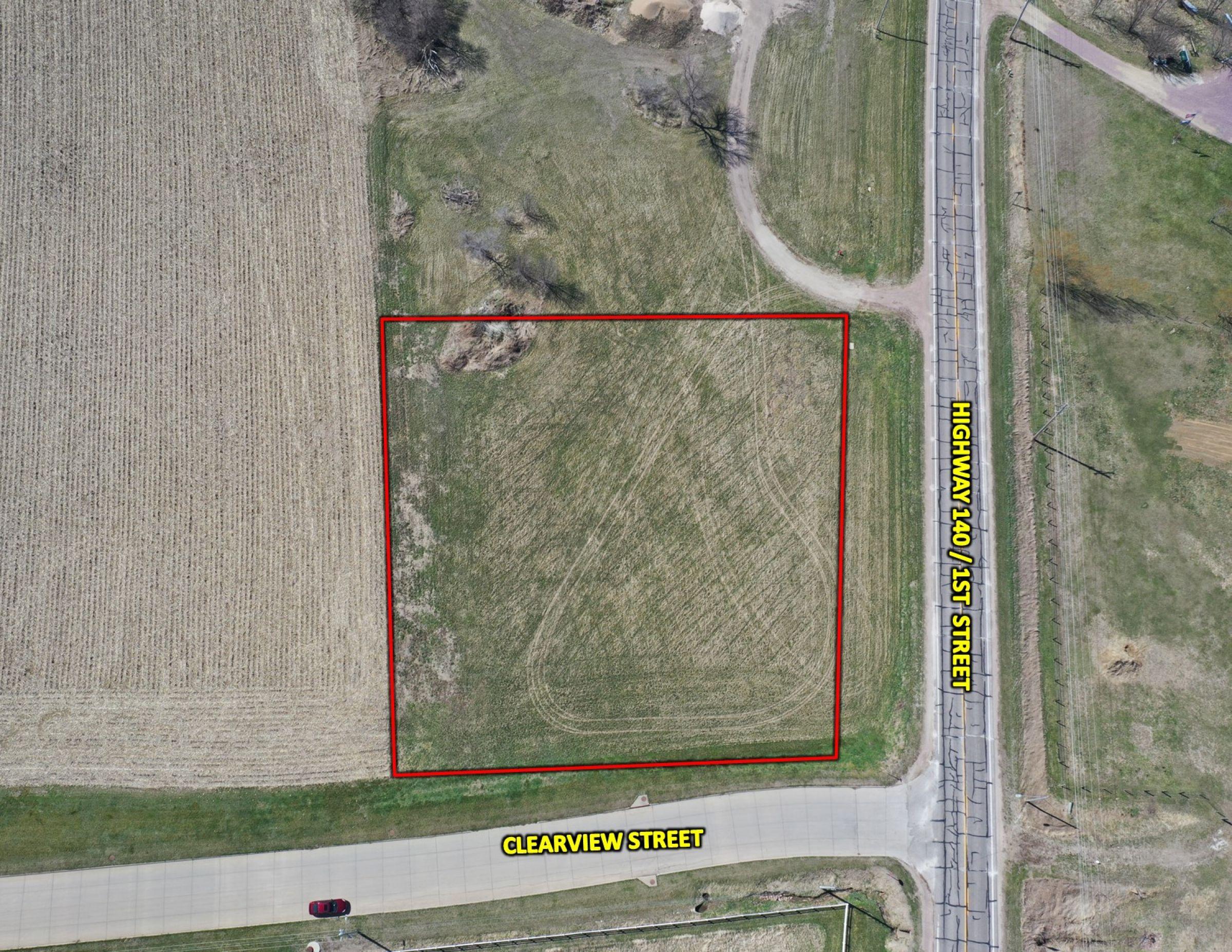 Woodbury County Farmland and Land for Sale
