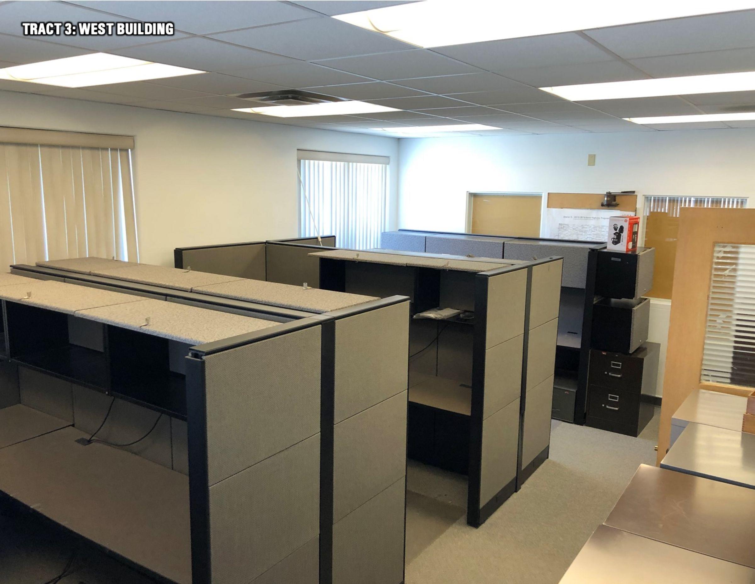 West Bldg Office 3