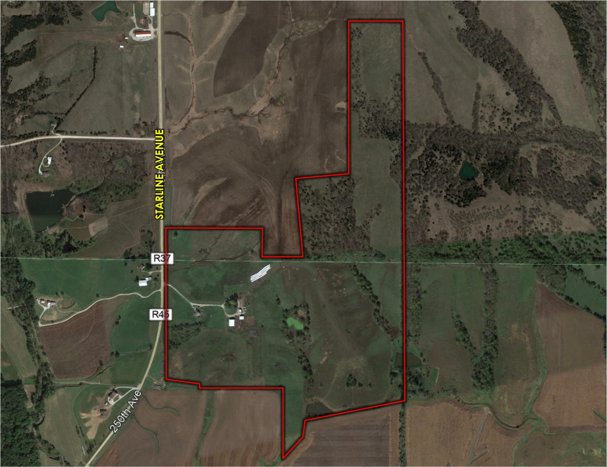 Peoples Company Land-Warren-Clarke county-150-acres-listing-number-14990