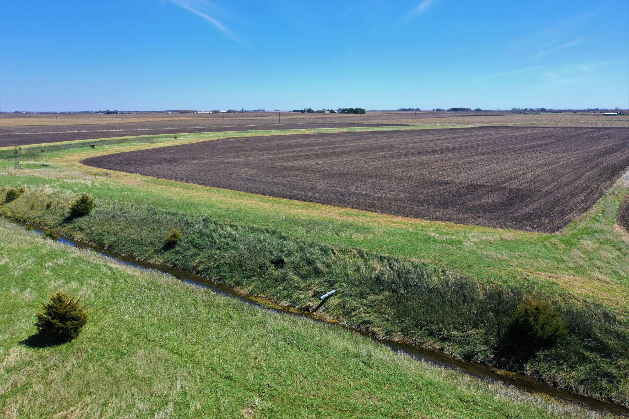 Dallas County, Iowa Farmland for Sale