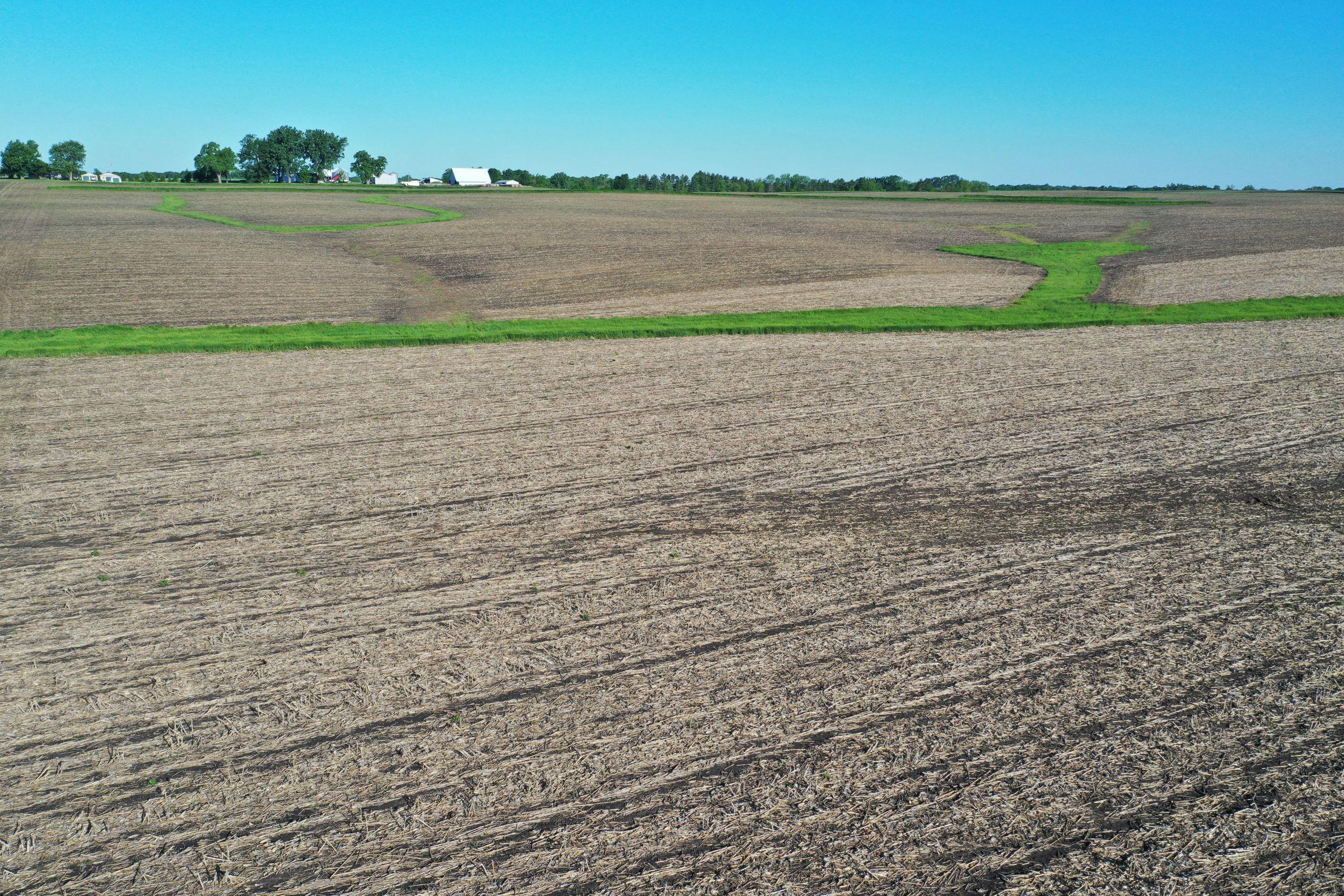 Jasper County Iowa Farm Land for Sale