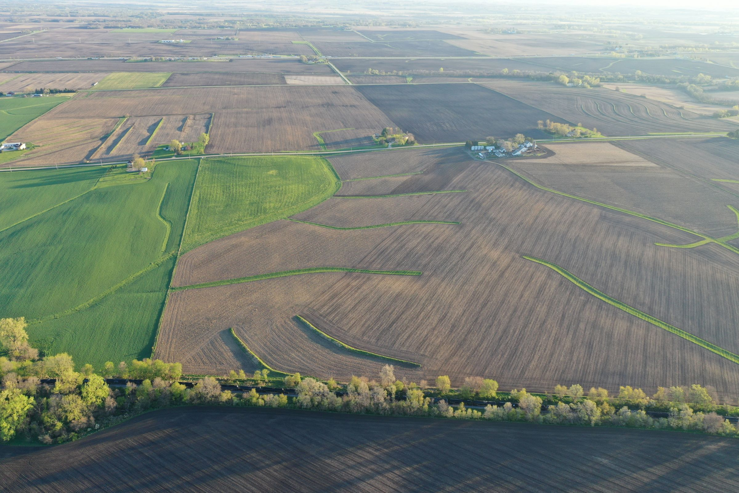 Polk County Iowa Farm Land For Sale