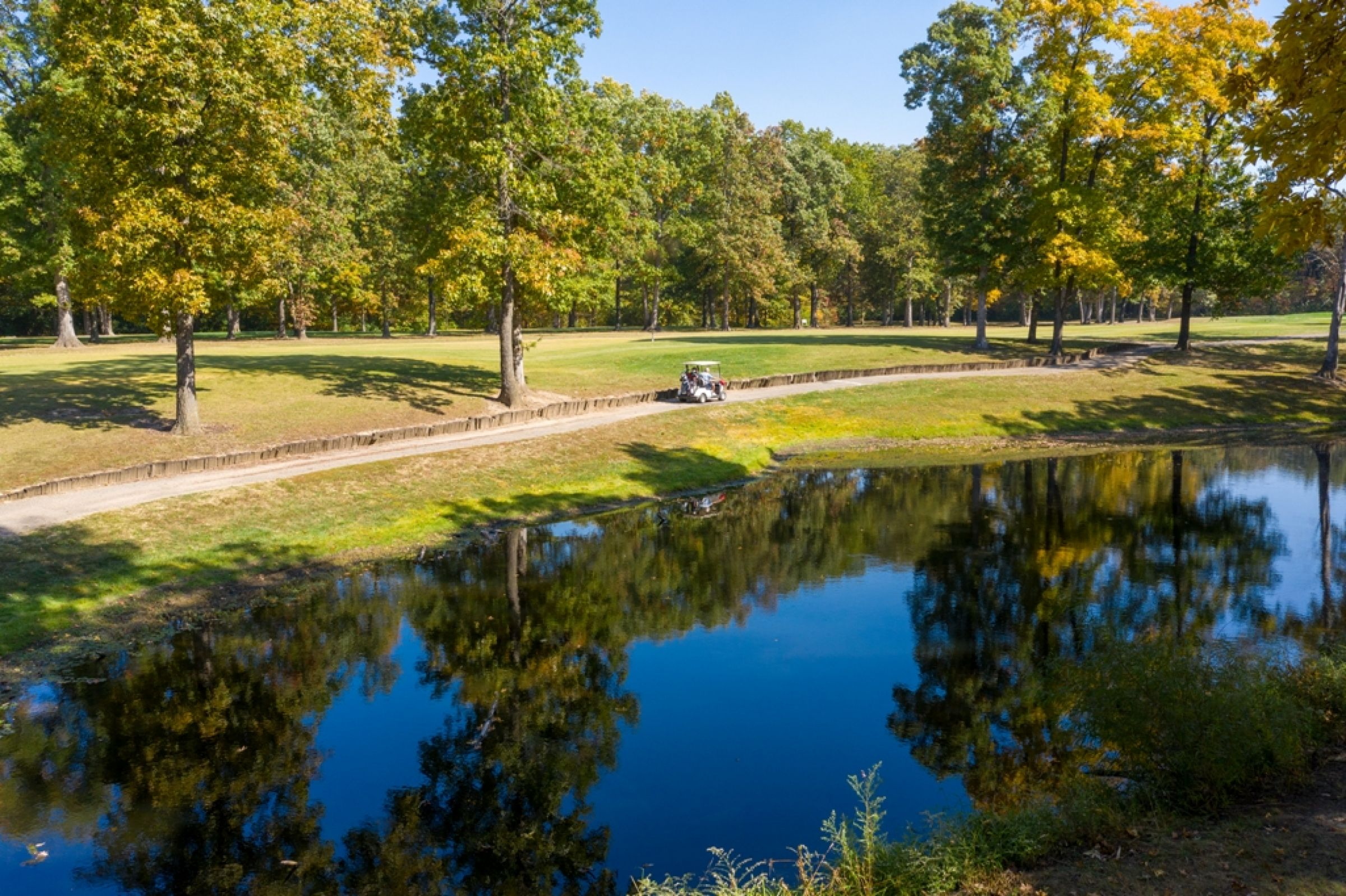 Timber Lakes Golf Course-Sealed-Bid-Auction-Forest-Lake-Lane-Stauton-IL-62088-#15237