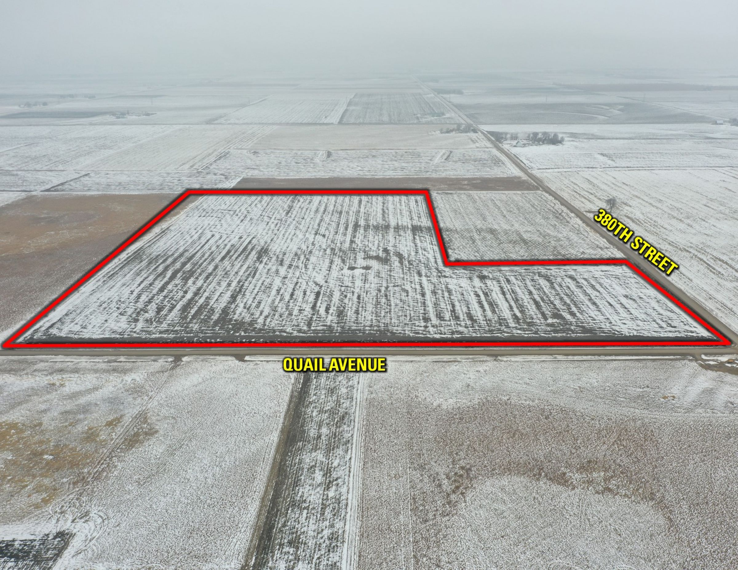 Webster County Iowa Farm Land For Sale