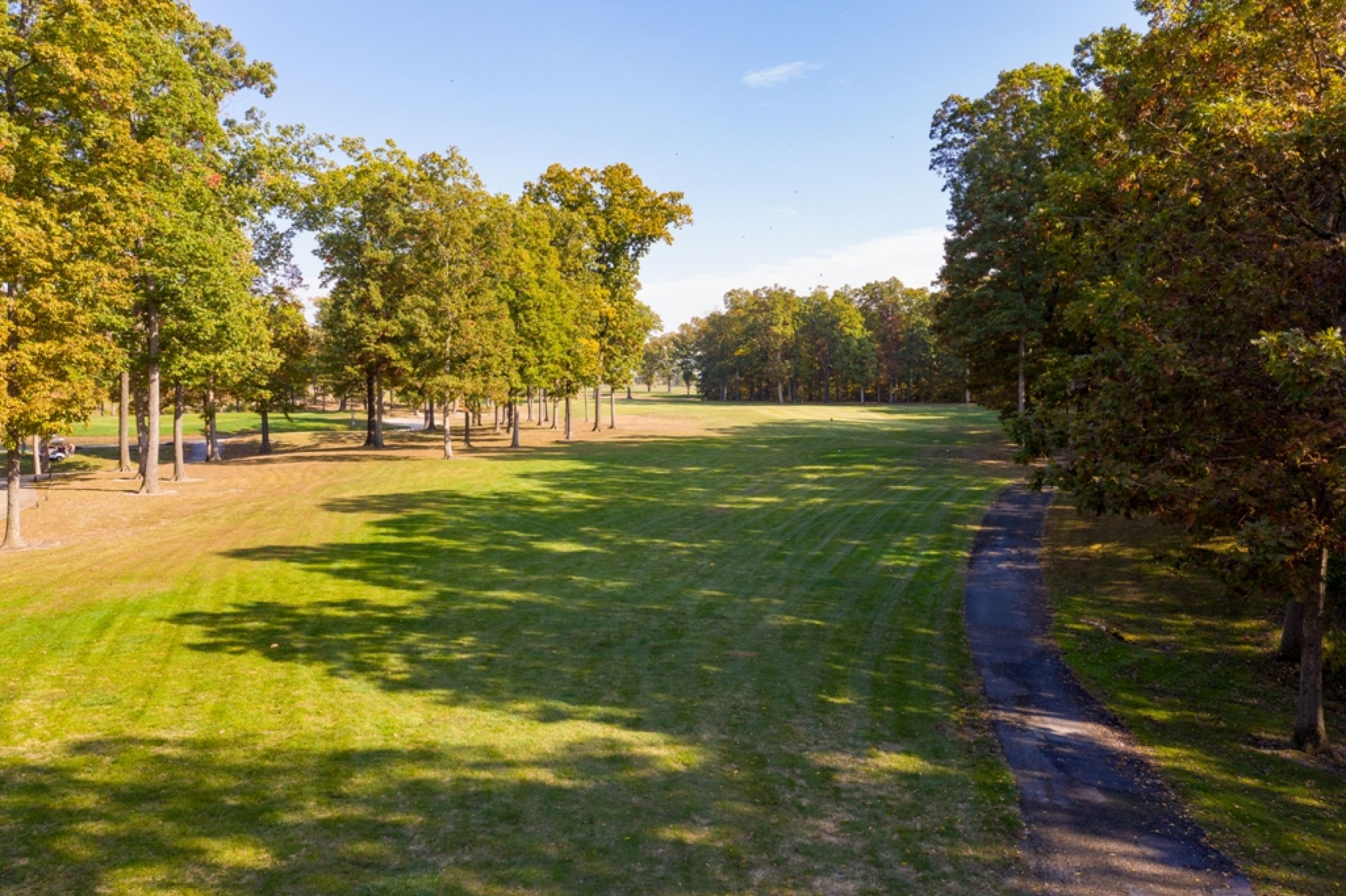 Timber Lakes Golf Course-Forest-Lake-Lane-Stauton-IL-62088-#15386