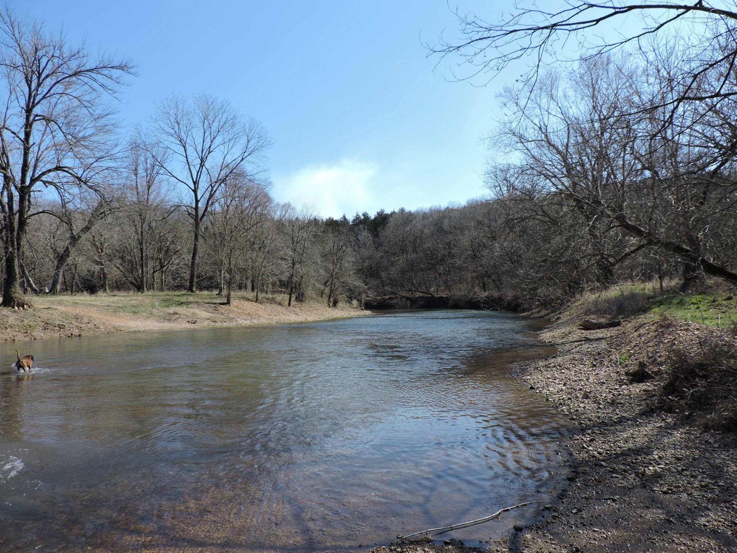 Strawberry River