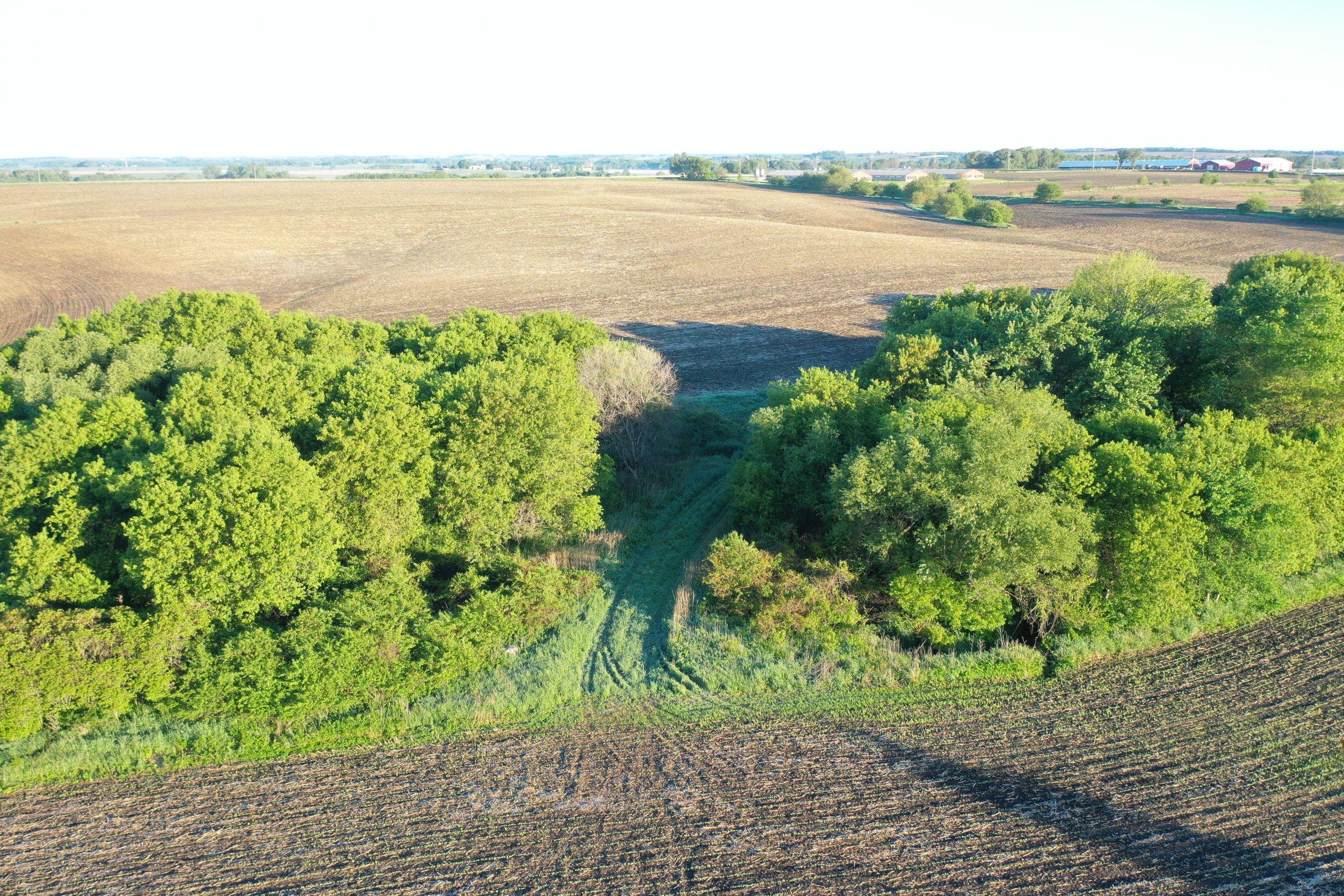 Franklin County Iowa Farmland for Sale