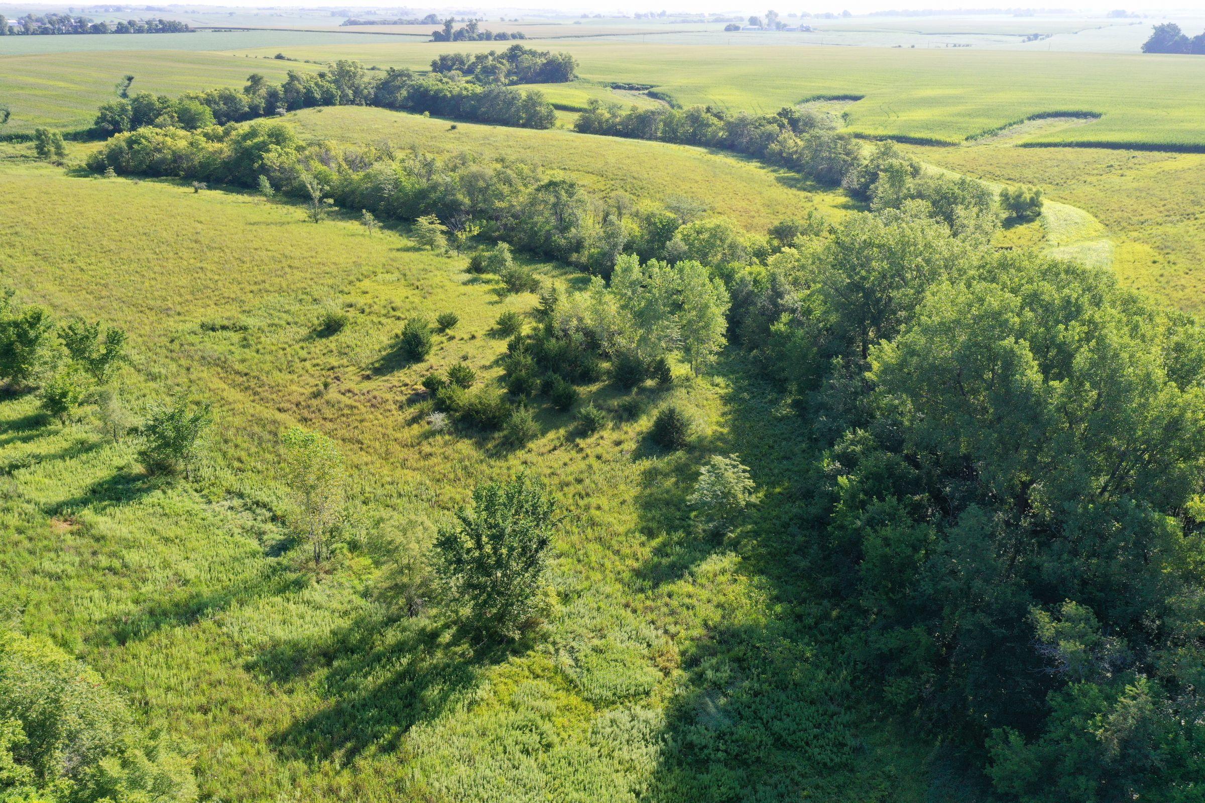 Keokuk County, Iowa Land Auction Land for sale