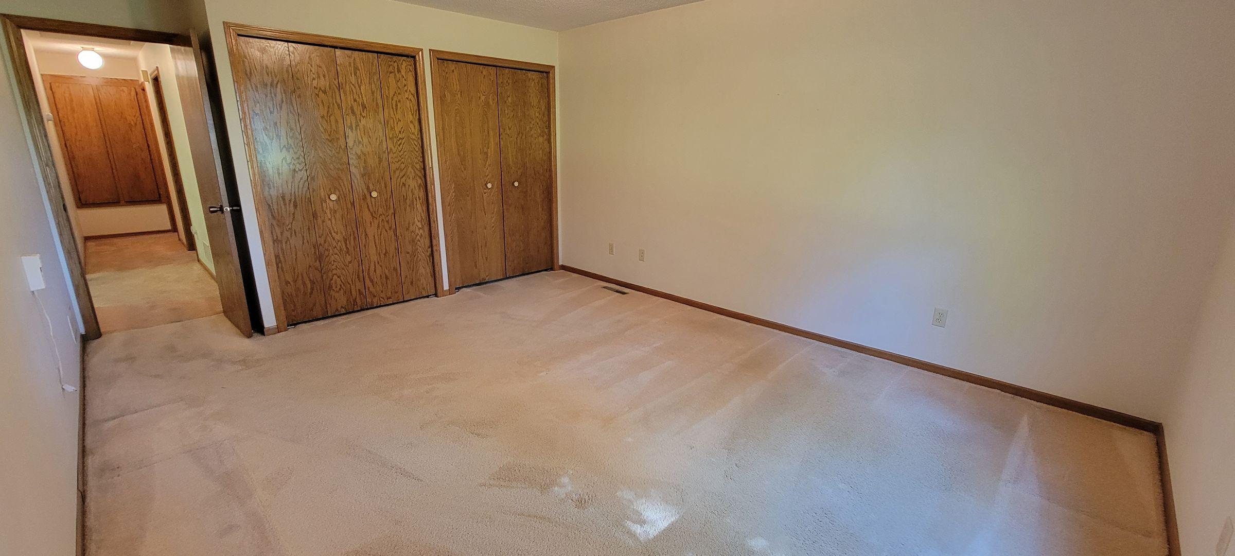 Bedroom 1 - 12' x 15'