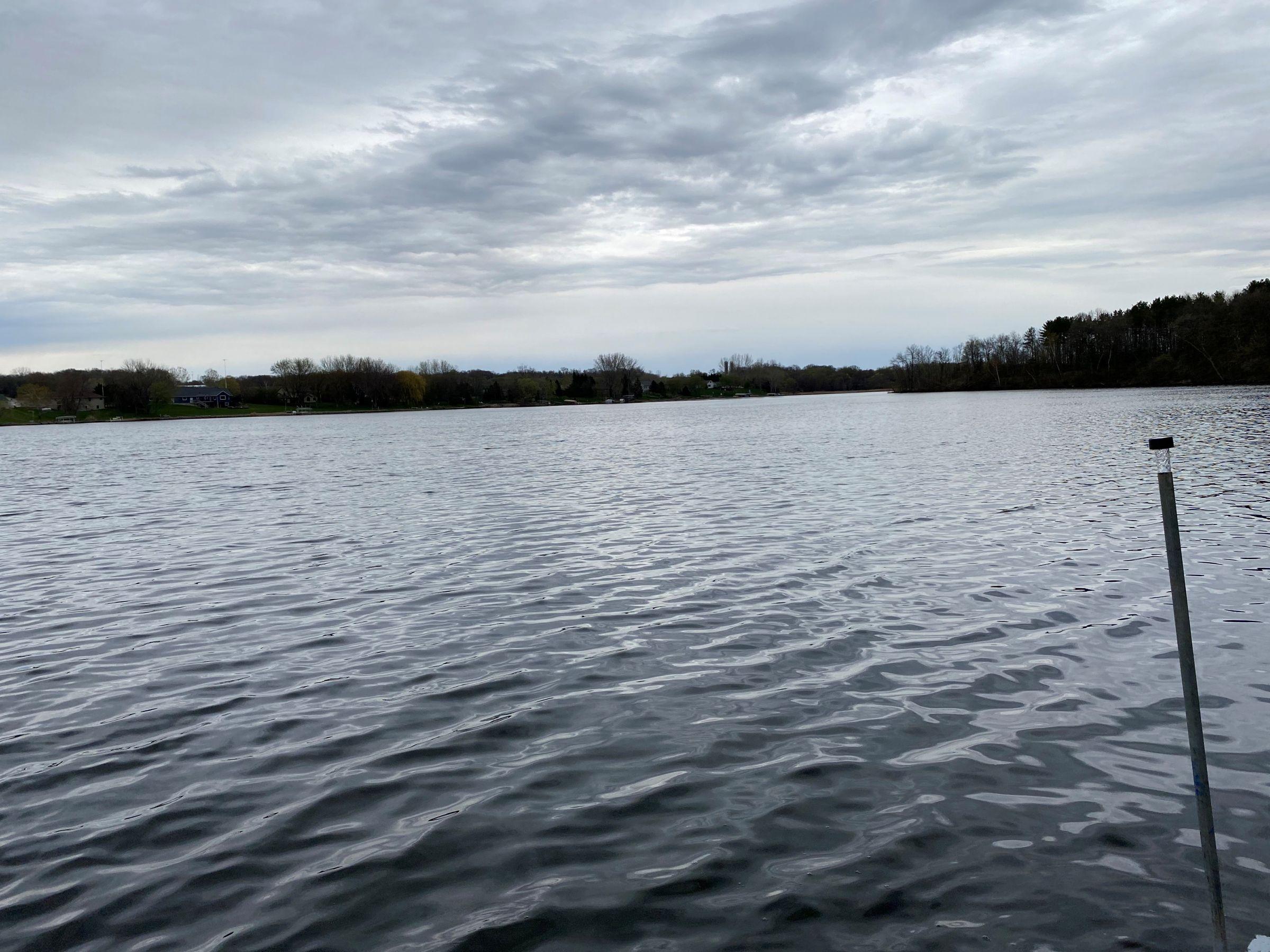Horseshoe Chain of Lakes