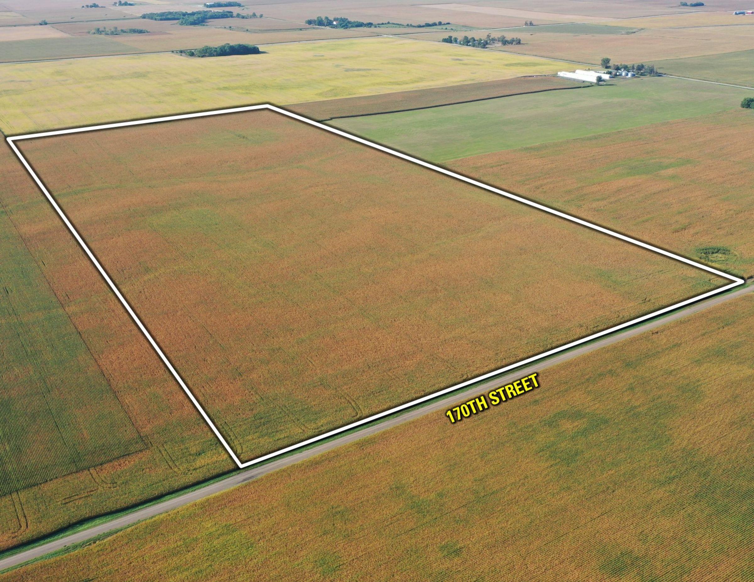 Major Dallas County Iowa Farmland Auction